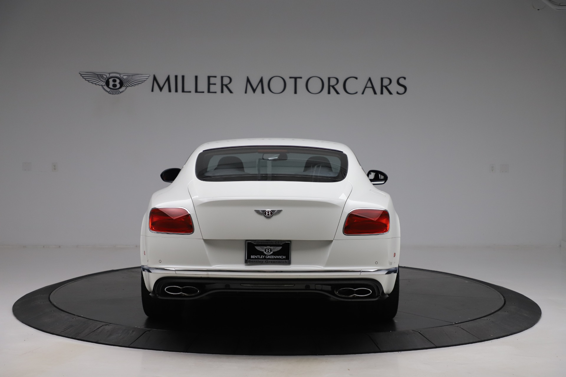 New 2016 Bentley Continental GT V8 S  For Sale In Greenwich, CT. Alfa Romeo of Greenwich, B1148 19_p6
