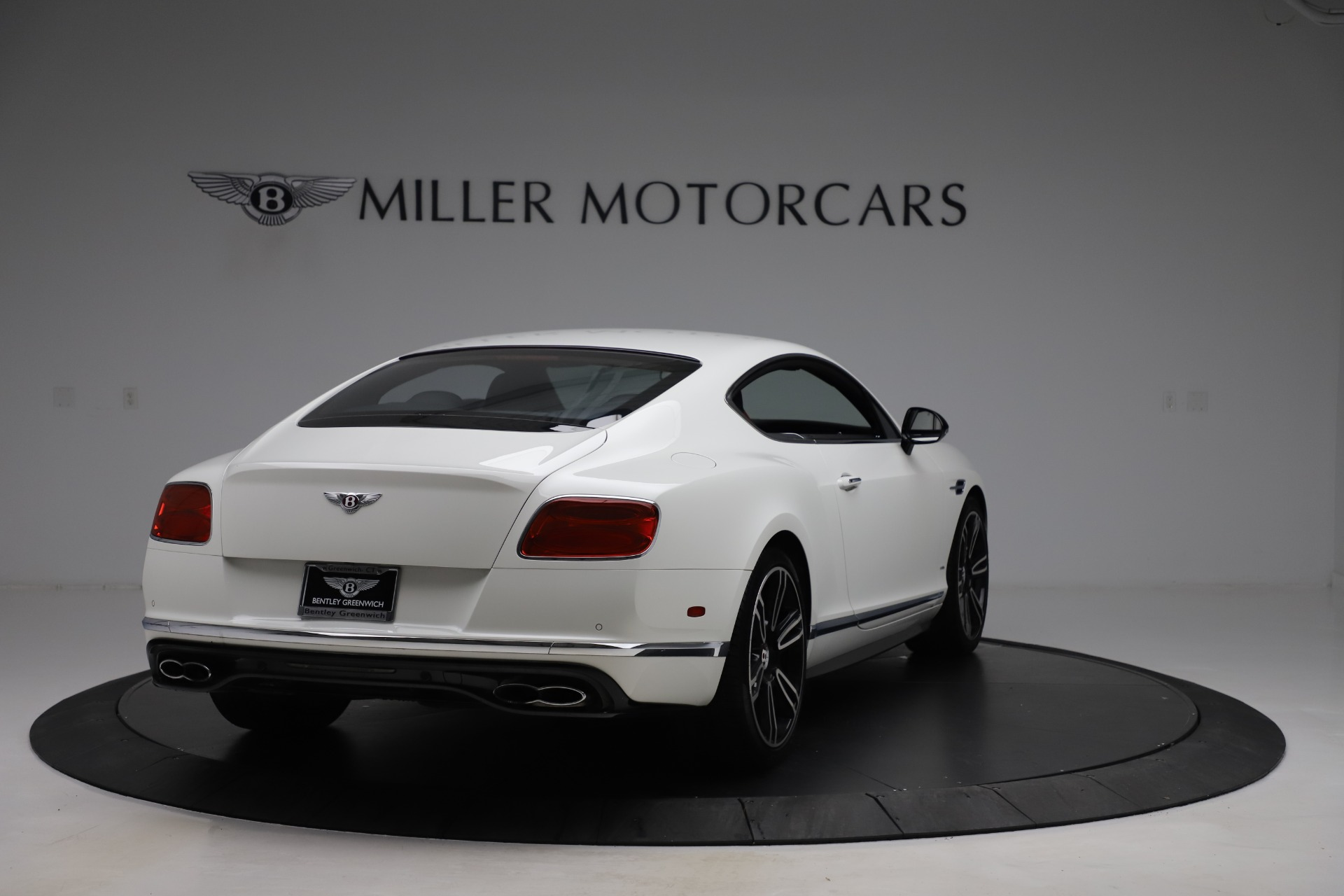 New 2016 Bentley Continental GT V8 S  For Sale In Greenwich, CT. Alfa Romeo of Greenwich, B1148 19_p7