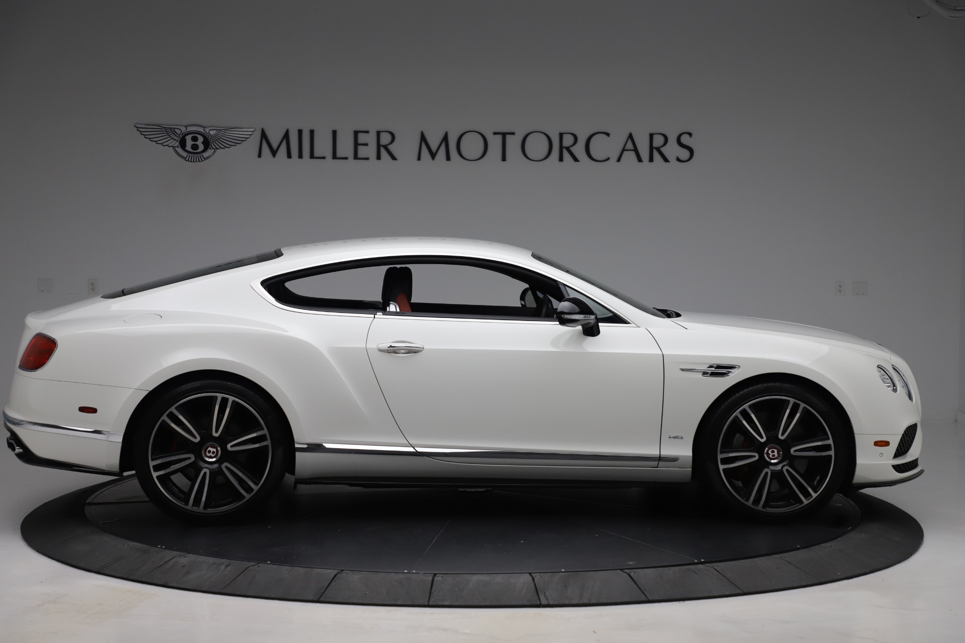 New 2016 Bentley Continental GT V8 S  For Sale In Greenwich, CT. Alfa Romeo of Greenwich, B1148 19_p9