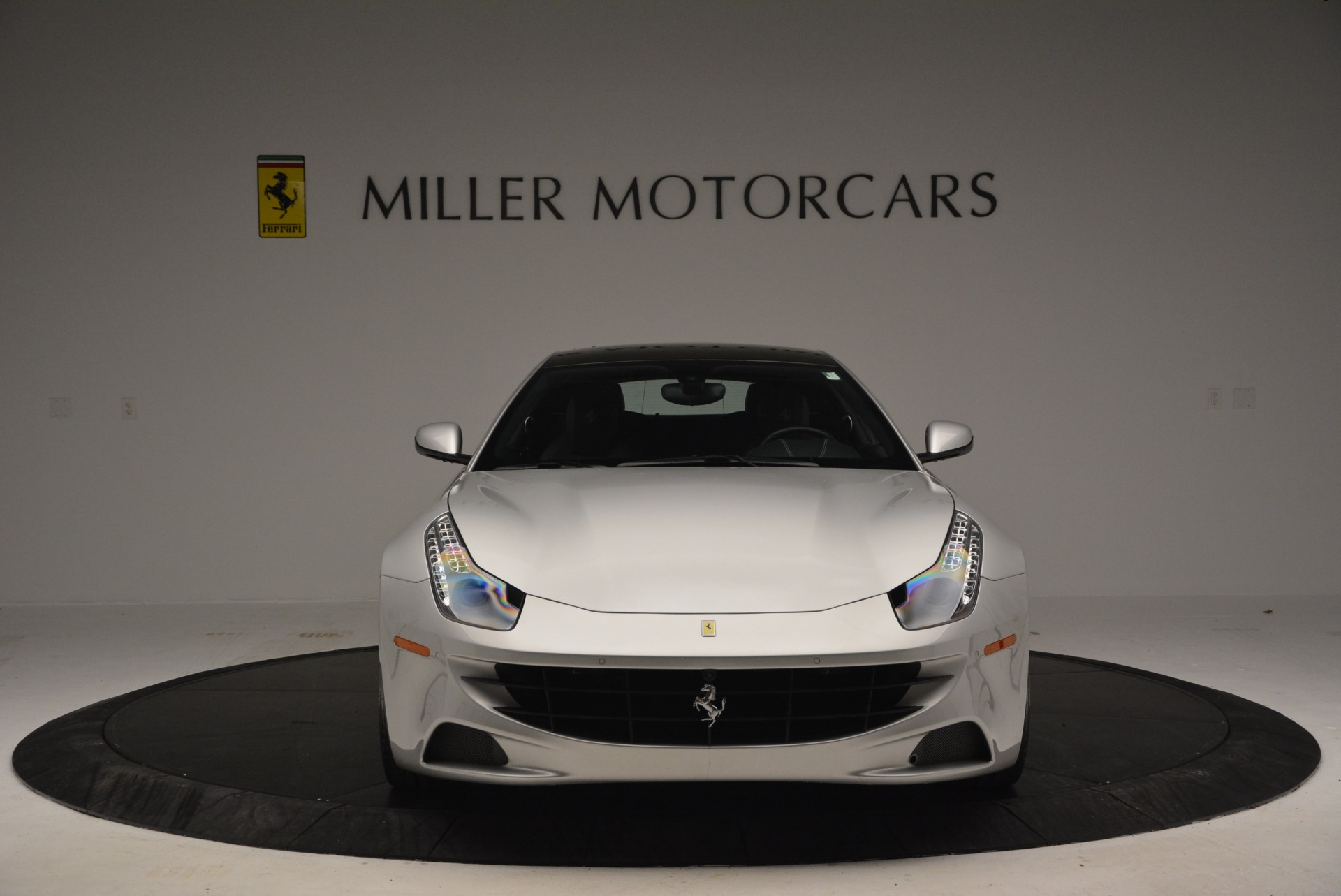 Used 2012 Ferrari FF  For Sale In Greenwich, CT. Alfa Romeo of Greenwich, 4448 1902_p11