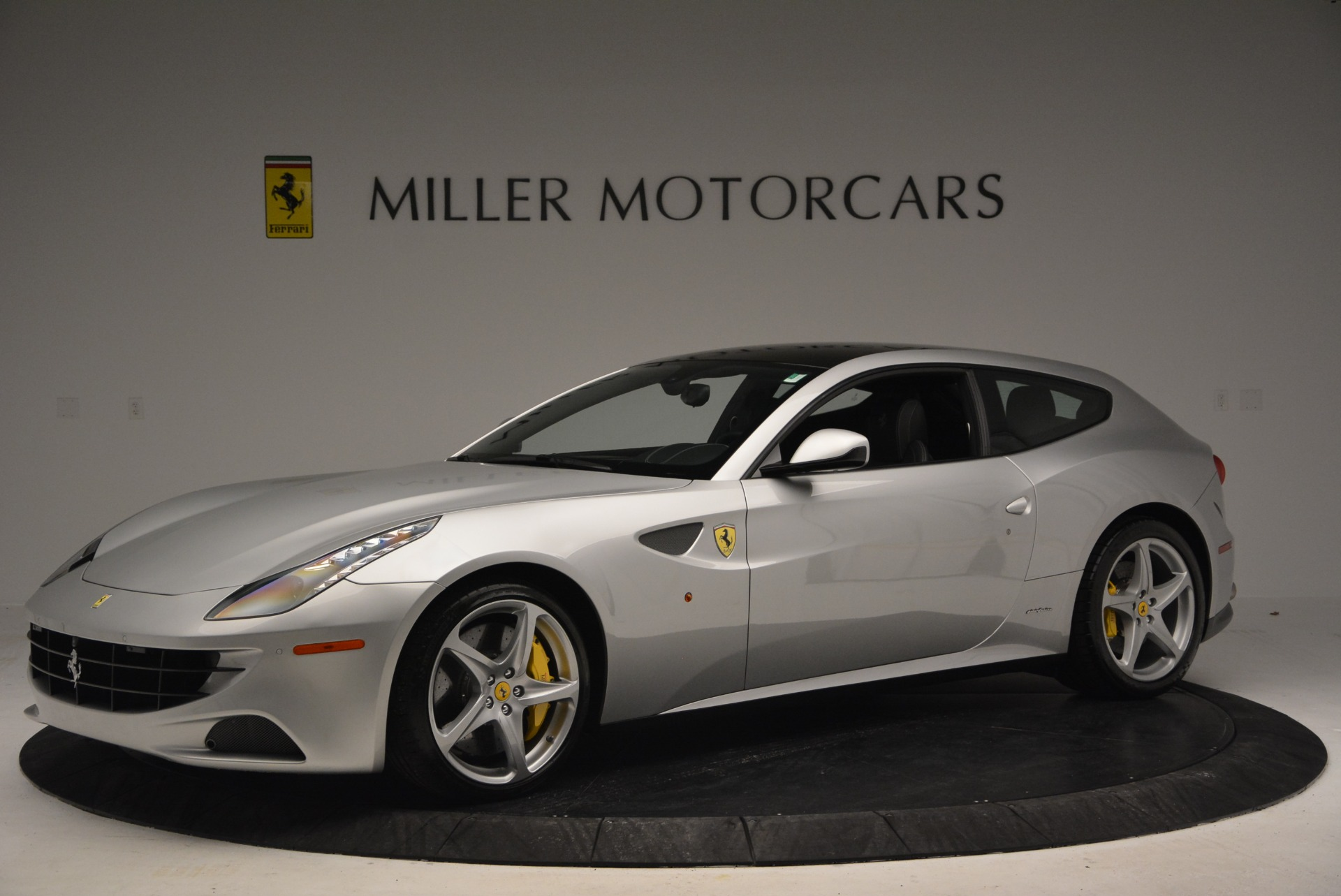 Used 2012 Ferrari FF  For Sale In Greenwich, CT. Alfa Romeo of Greenwich, 4448 1902_p2