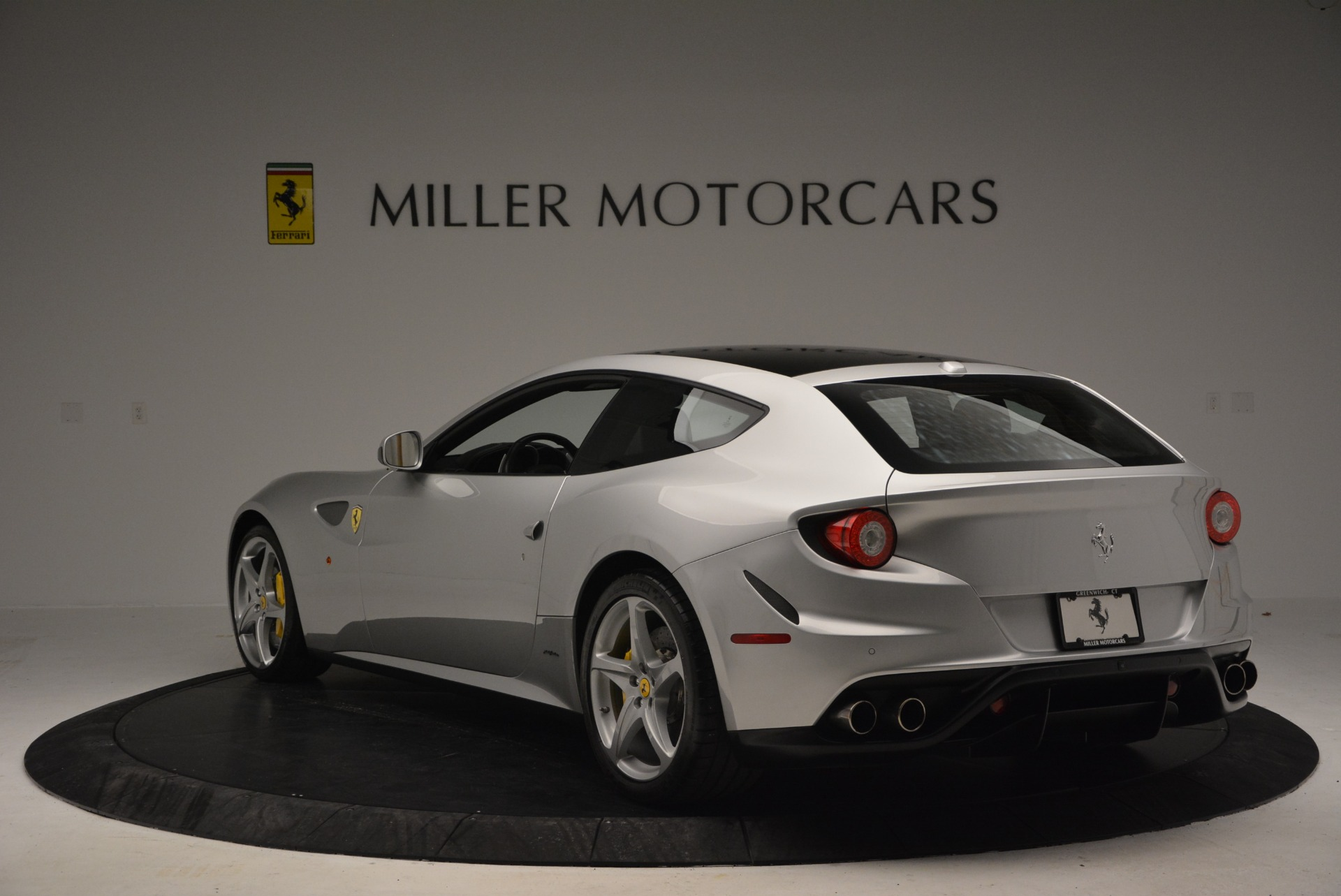 Used 2012 Ferrari FF  For Sale In Greenwich, CT. Alfa Romeo of Greenwich, 4448 1902_p4