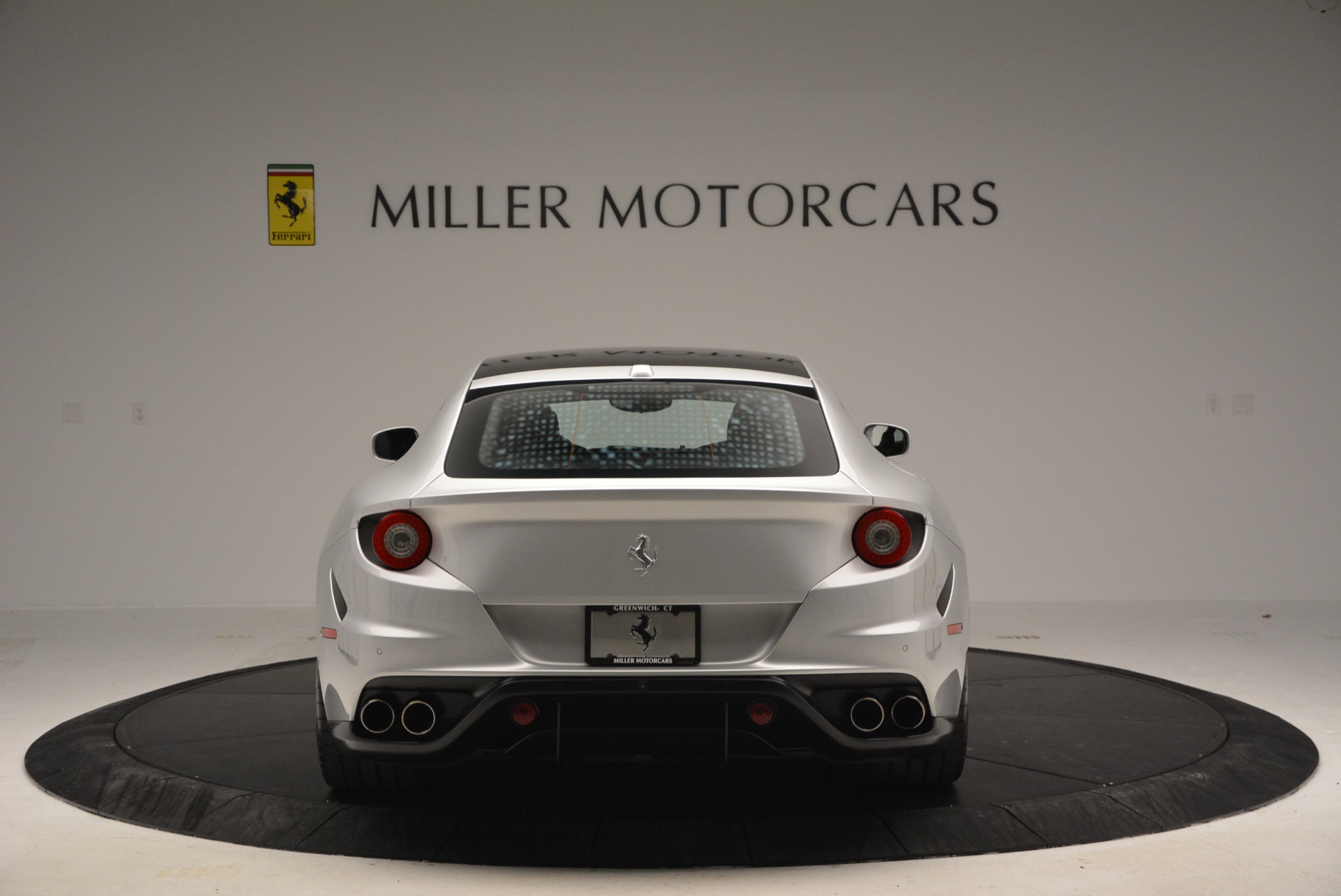 Used 2012 Ferrari FF  For Sale In Greenwich, CT. Alfa Romeo of Greenwich, 4448 1902_p5
