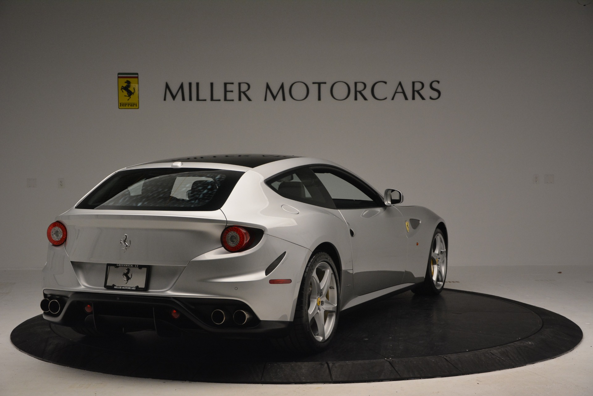 Used 2012 Ferrari FF  For Sale In Greenwich, CT. Alfa Romeo of Greenwich, 4448 1902_p6