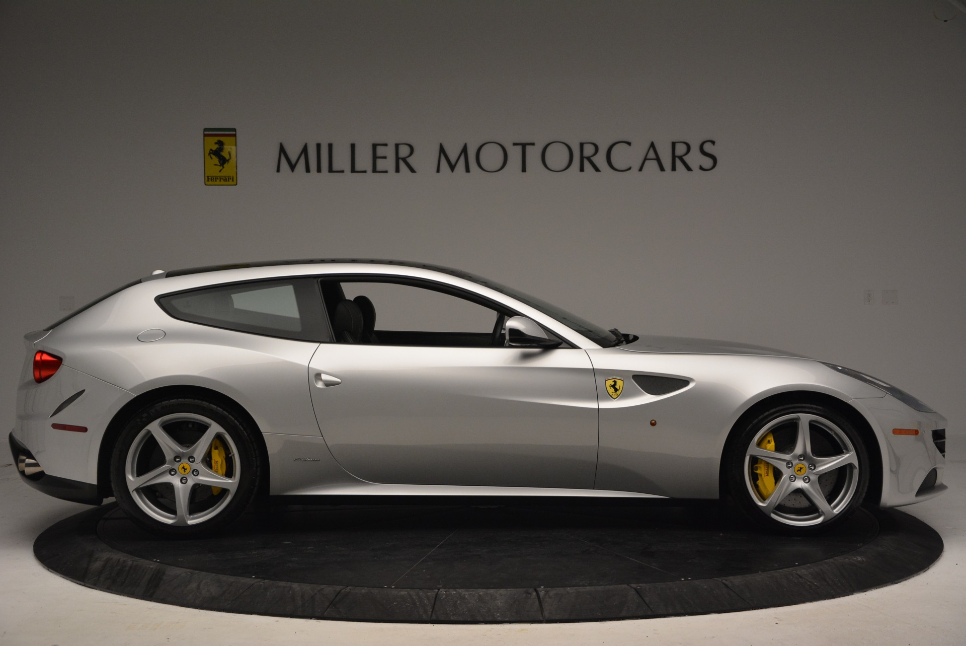 Used 2012 Ferrari FF  For Sale In Greenwich, CT. Alfa Romeo of Greenwich, 4448 1902_p8