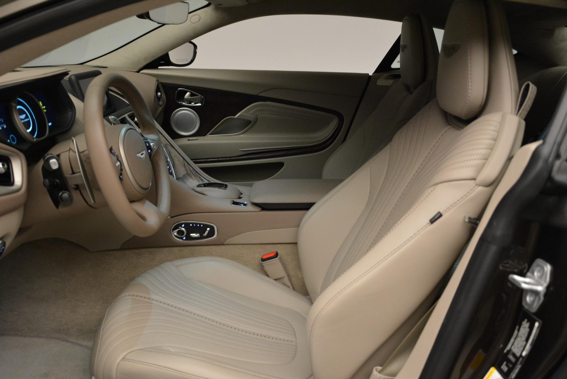 New 2018 Aston Martin DB11 V12 For Sale In Greenwich, CT. Alfa Romeo of Greenwich, A1261 1904_p13