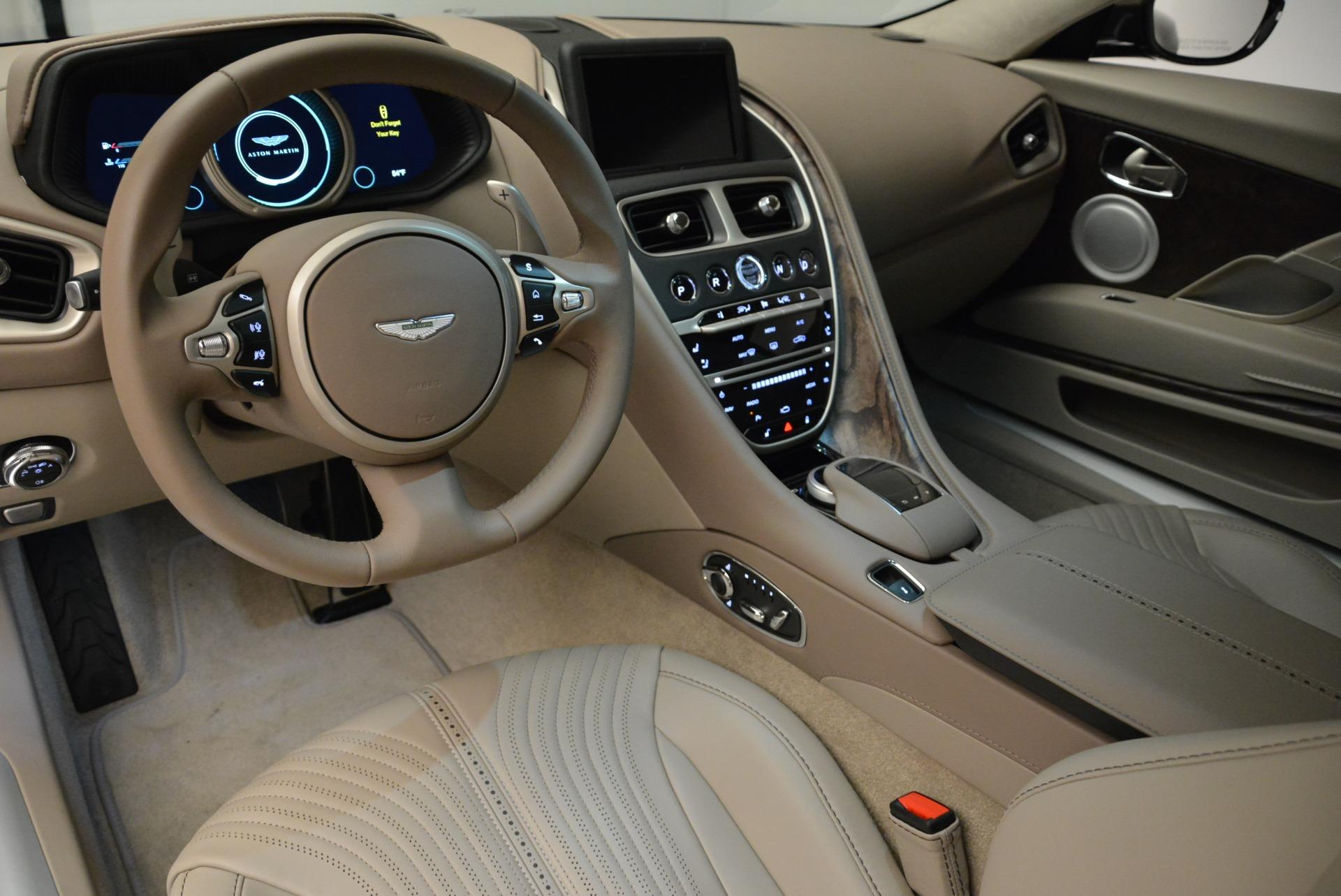 New 2018 Aston Martin DB11 V12 For Sale In Greenwich, CT. Alfa Romeo of Greenwich, A1261 1904_p14