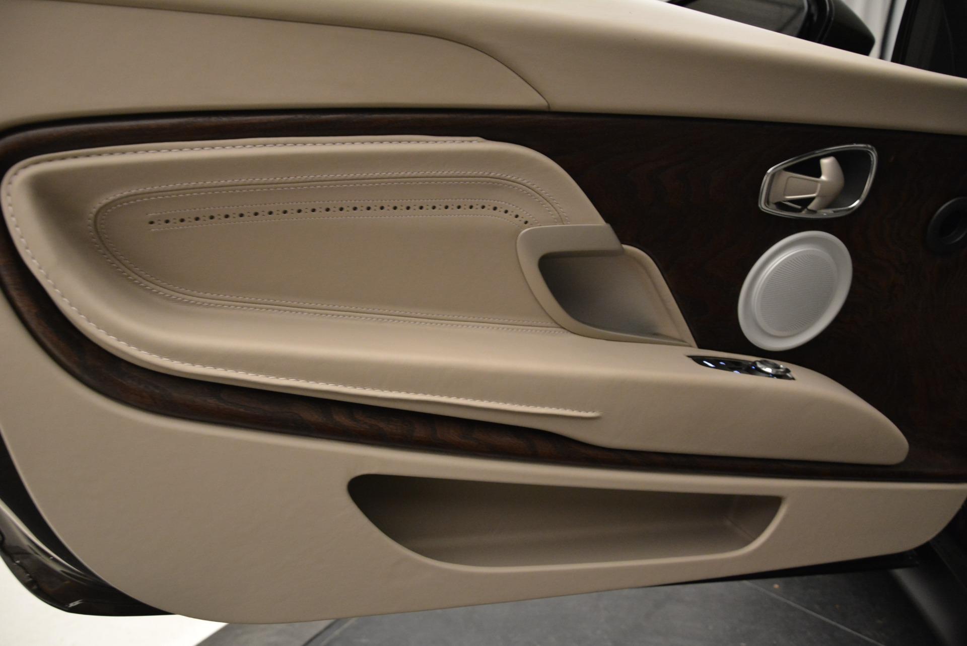 New 2018 Aston Martin DB11 V12 For Sale In Greenwich, CT. Alfa Romeo of Greenwich, A1261 1904_p15