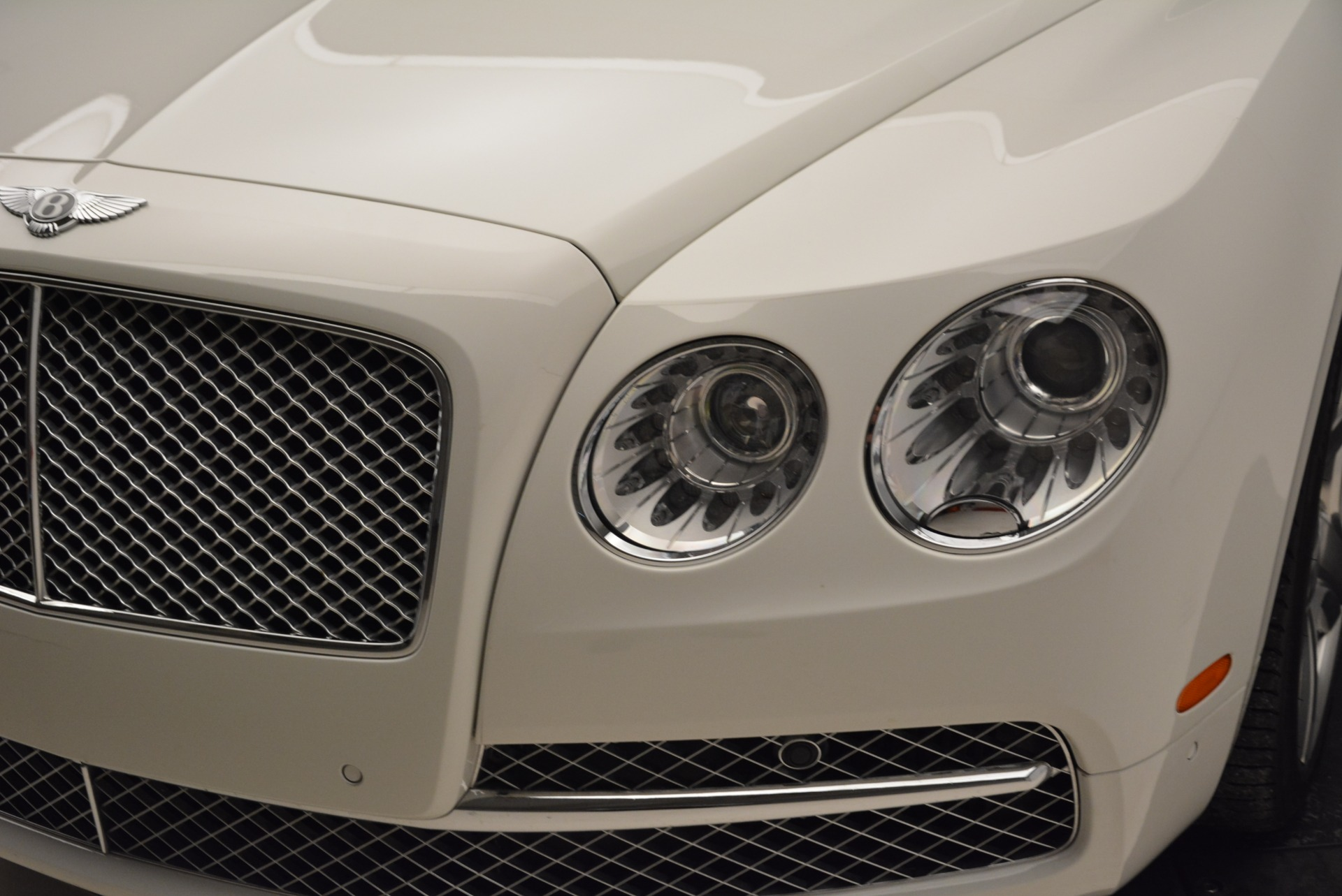 Used 2014 Bentley Flying Spur W12 For Sale In Greenwich, CT. Alfa Romeo of Greenwich, B1244A 1906_p16