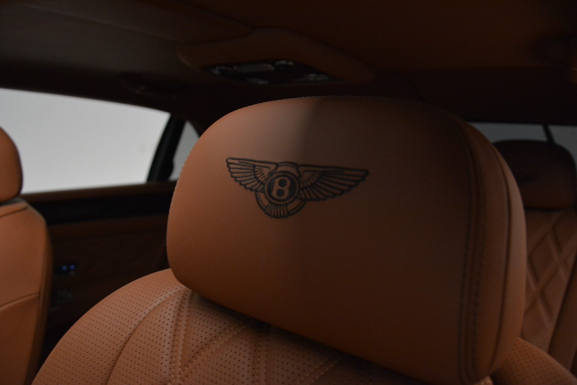Used 2014 Bentley Flying Spur W12 For Sale In Greenwich, CT. Alfa Romeo of Greenwich, B1244A 1906_p25