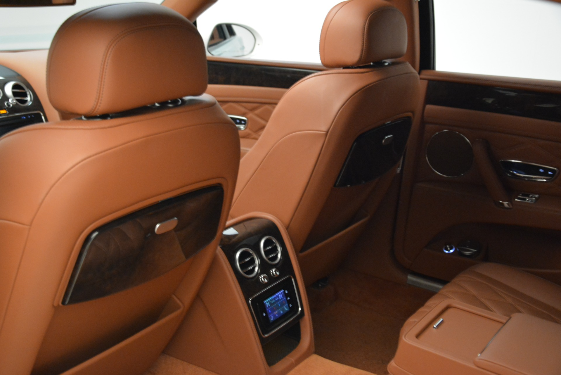 Used 2014 Bentley Flying Spur W12 For Sale In Greenwich, CT. Alfa Romeo of Greenwich, B1244A 1906_p27