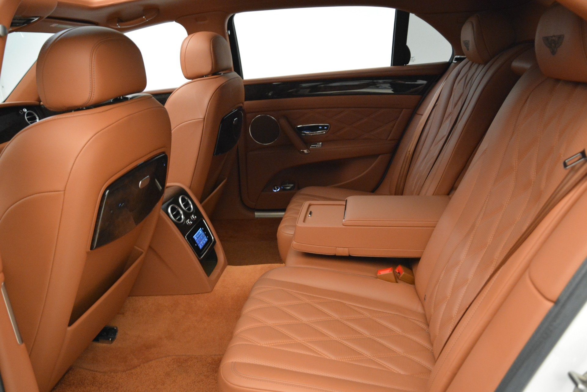 Used 2014 Bentley Flying Spur W12 For Sale In Greenwich, CT. Alfa Romeo of Greenwich, B1244A 1906_p29