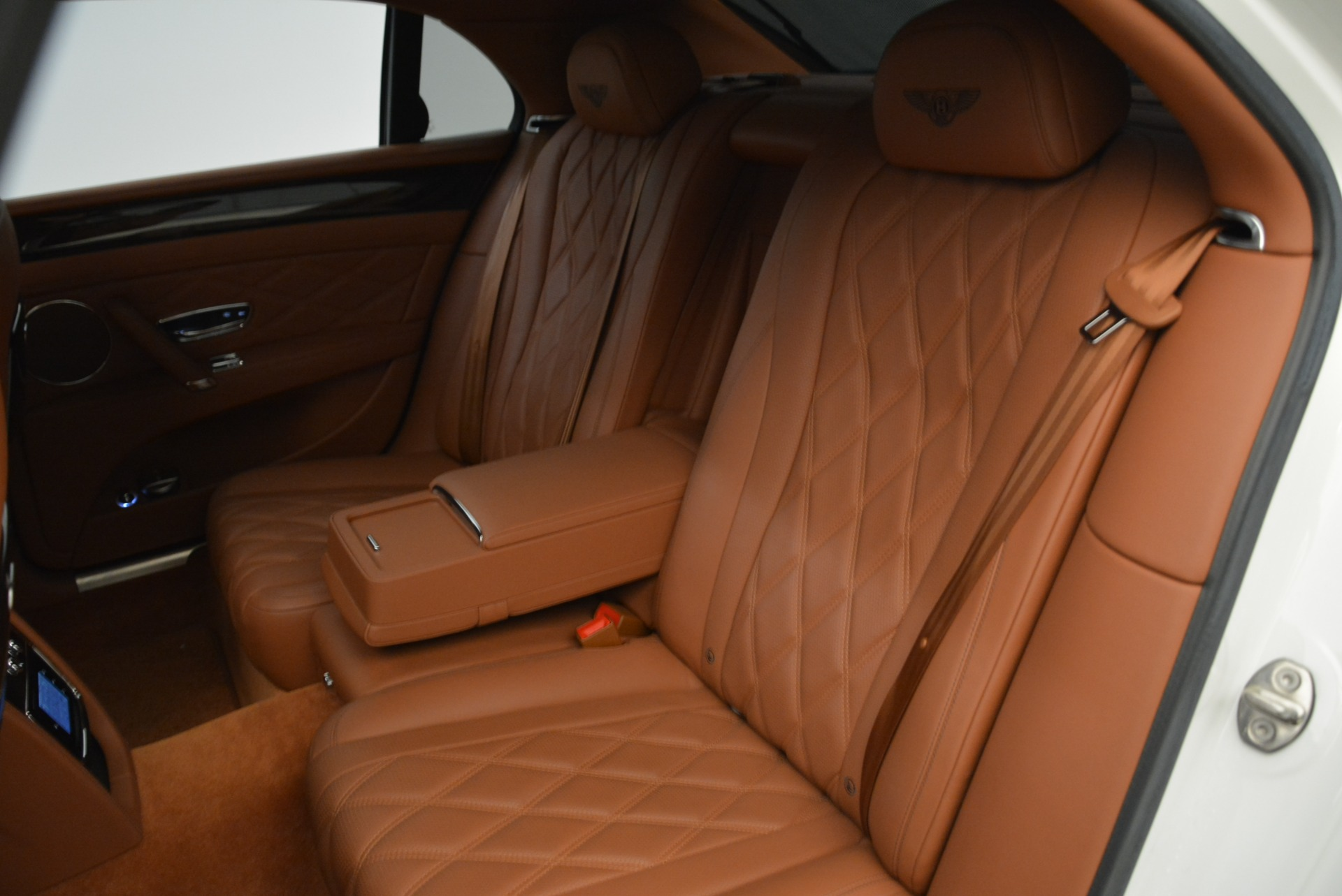 Used 2014 Bentley Flying Spur W12 For Sale In Greenwich, CT. Alfa Romeo of Greenwich, B1244A 1906_p30