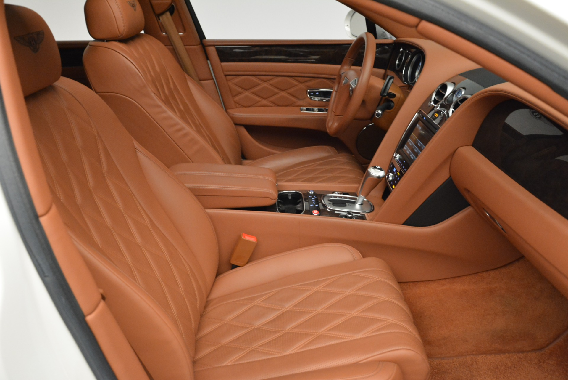Used 2014 Bentley Flying Spur W12 For Sale In Greenwich, CT. Alfa Romeo of Greenwich, B1244A 1906_p33