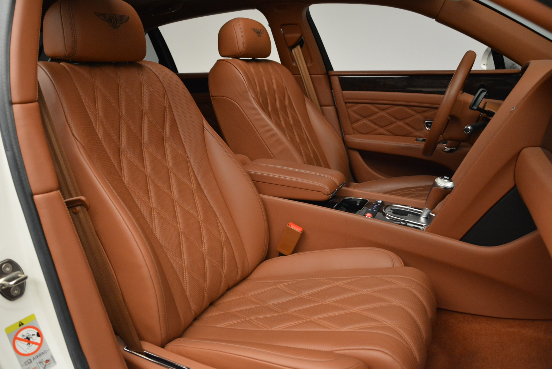 Used 2014 Bentley Flying Spur W12 For Sale In Greenwich, CT. Alfa Romeo of Greenwich, B1244A 1906_p34
