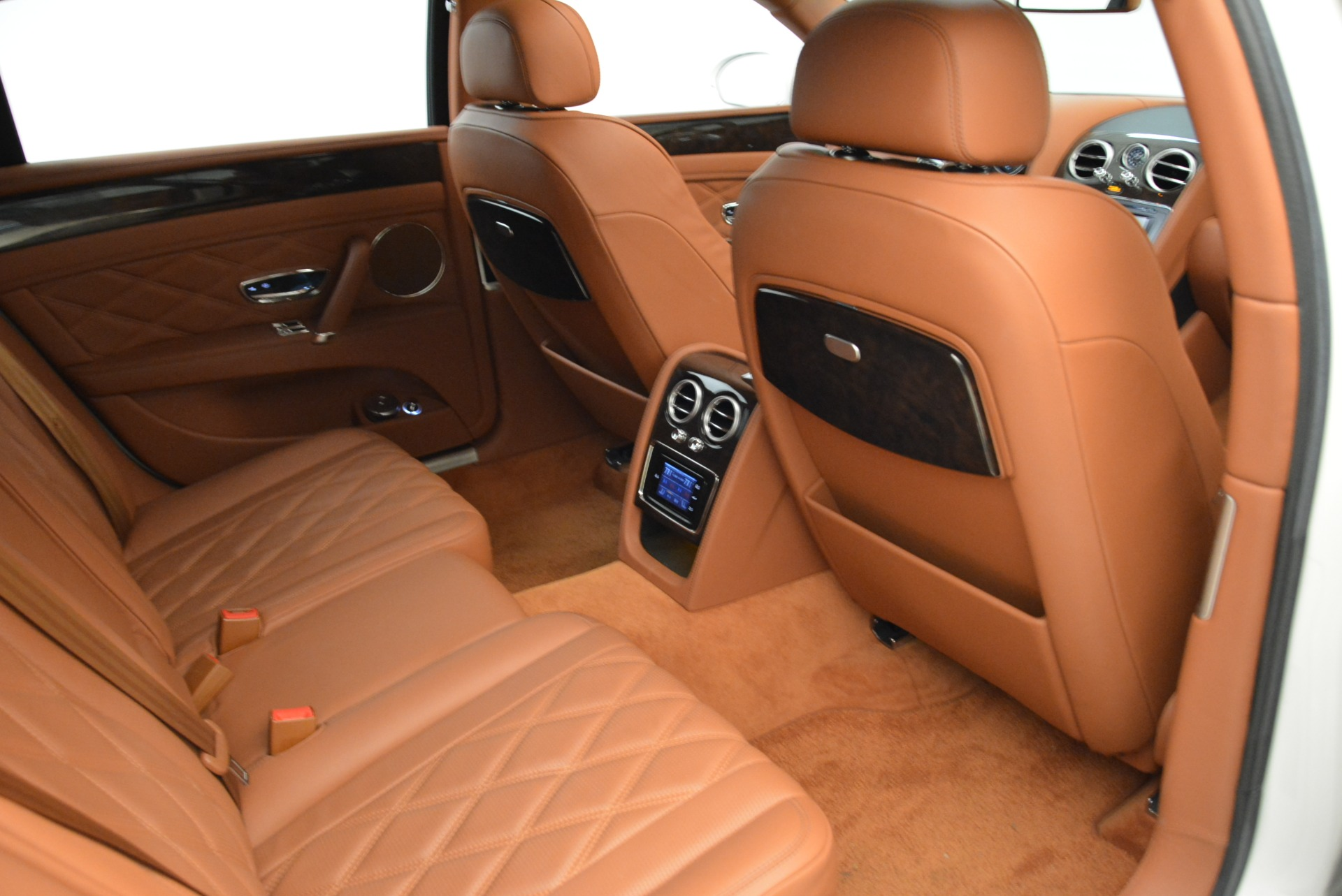 Used 2014 Bentley Flying Spur W12 For Sale In Greenwich, CT. Alfa Romeo of Greenwich, B1244A 1906_p36