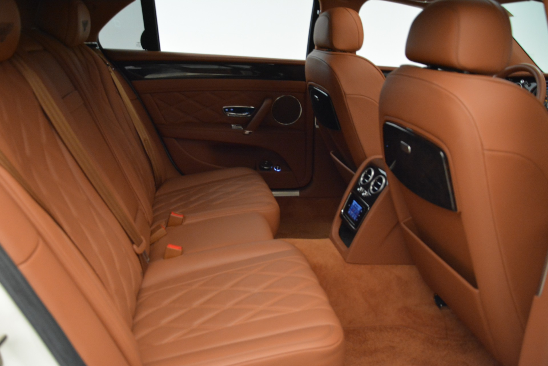 Used 2014 Bentley Flying Spur W12 For Sale In Greenwich, CT. Alfa Romeo of Greenwich, B1244A 1906_p38