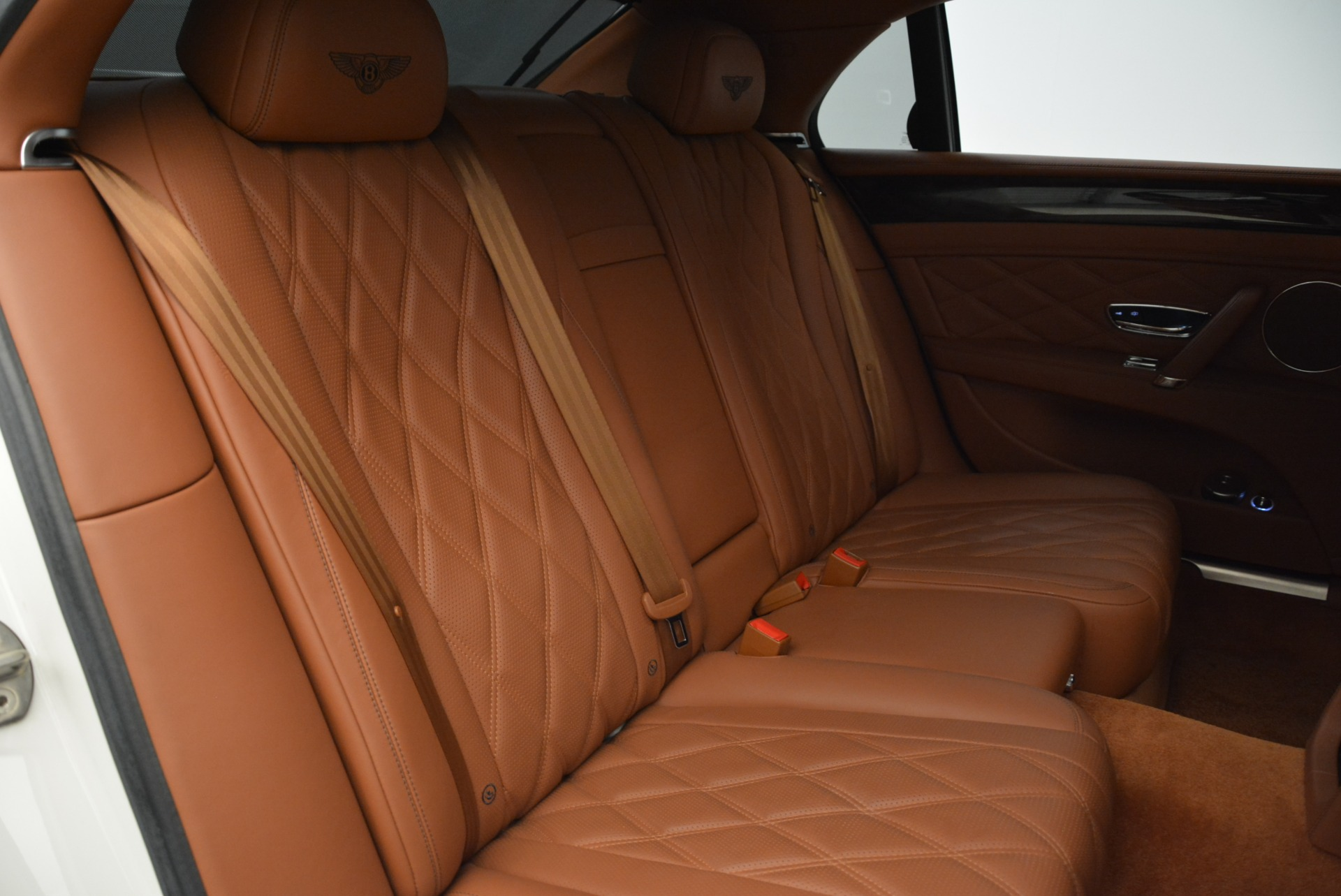 Used 2014 Bentley Flying Spur W12 For Sale In Greenwich, CT. Alfa Romeo of Greenwich, B1244A 1906_p39