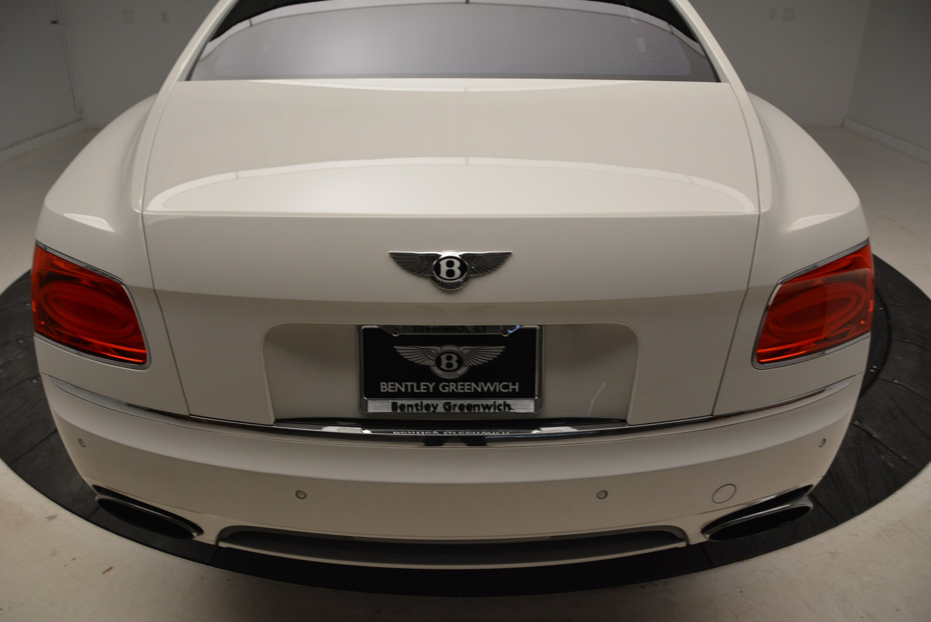 Used 2014 Bentley Flying Spur W12 For Sale In Greenwich, CT. Alfa Romeo of Greenwich, B1244A 1906_p46
