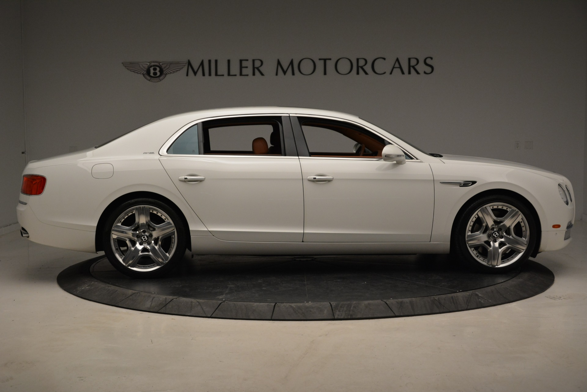 Used 2014 Bentley Flying Spur W12 For Sale In Greenwich, CT. Alfa Romeo of Greenwich, B1244A 1906_p9