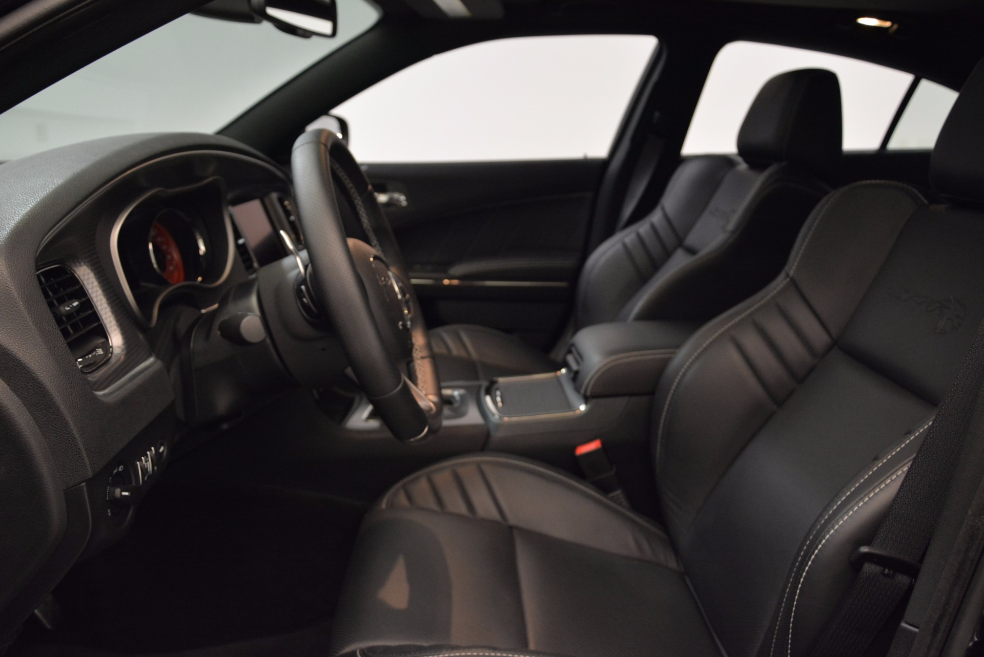 Used 2017 Dodge Charger SRT Hellcat For Sale In Greenwich, CT. Alfa Romeo of Greenwich, 7309 1908_p13
