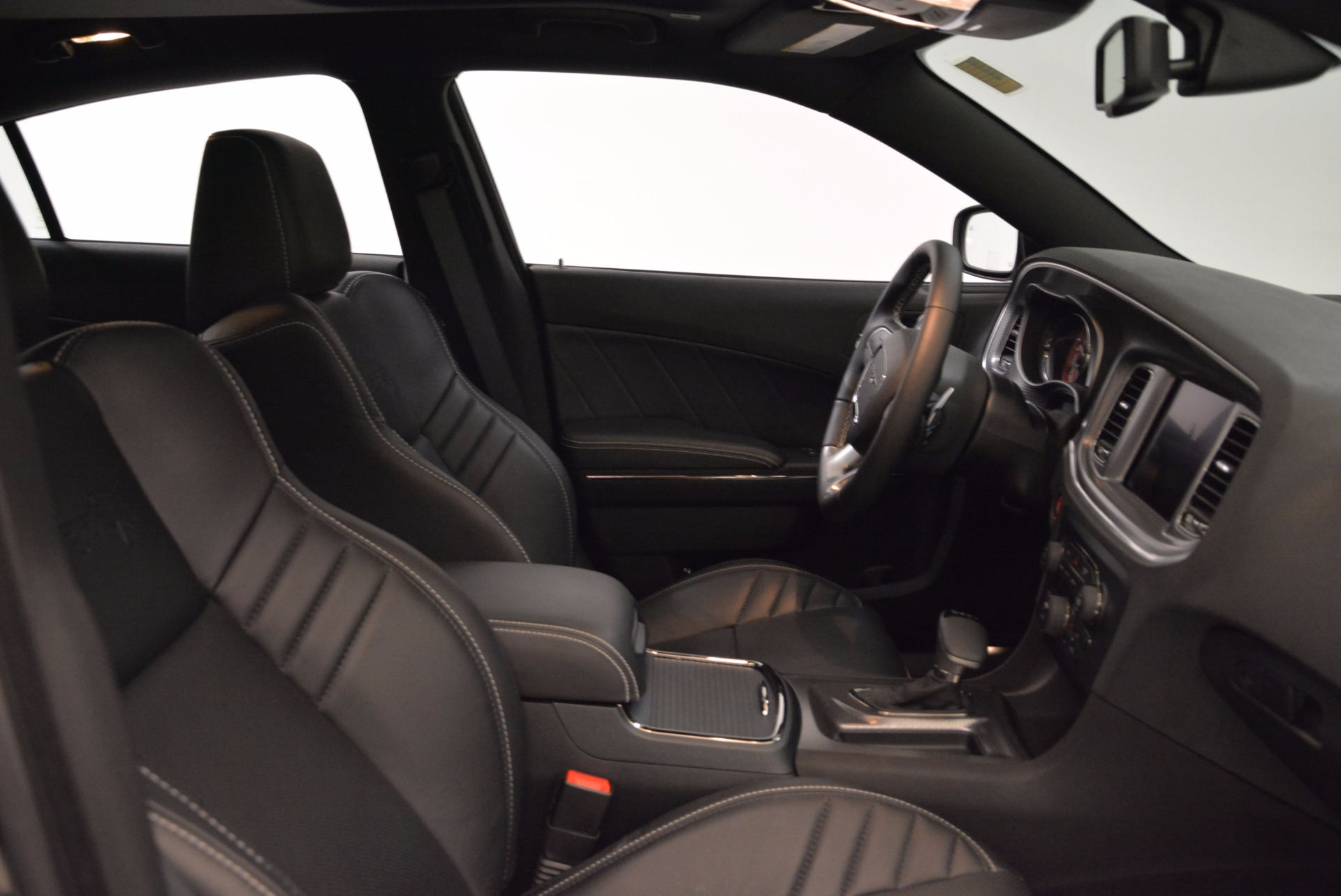 Used 2017 Dodge Charger SRT Hellcat For Sale In Greenwich, CT. Alfa Romeo of Greenwich, 7309 1908_p20
