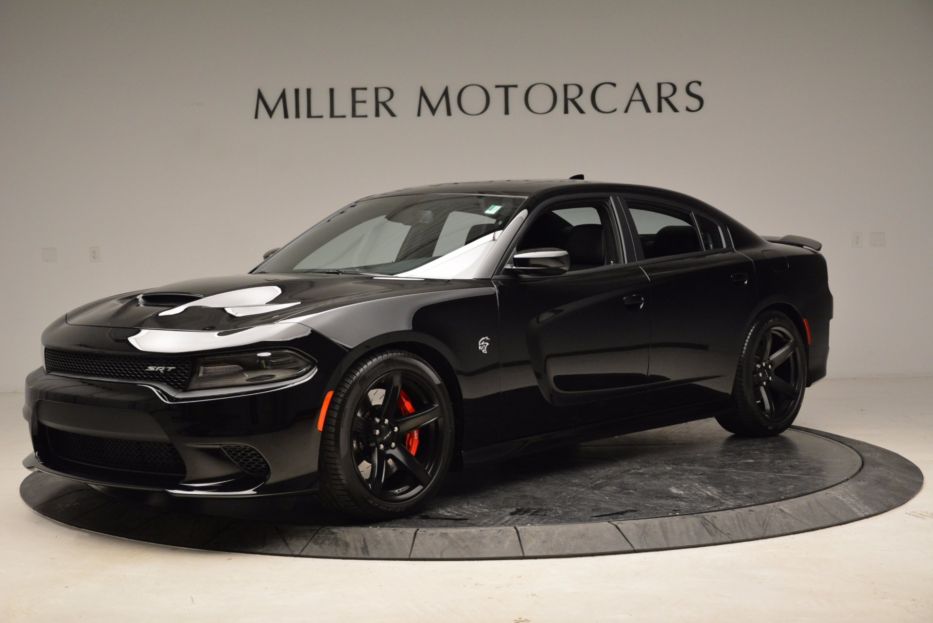 Used 2017 Dodge Charger SRT Hellcat For Sale In Greenwich, CT. Alfa Romeo of Greenwich, 7309 1908_p2
