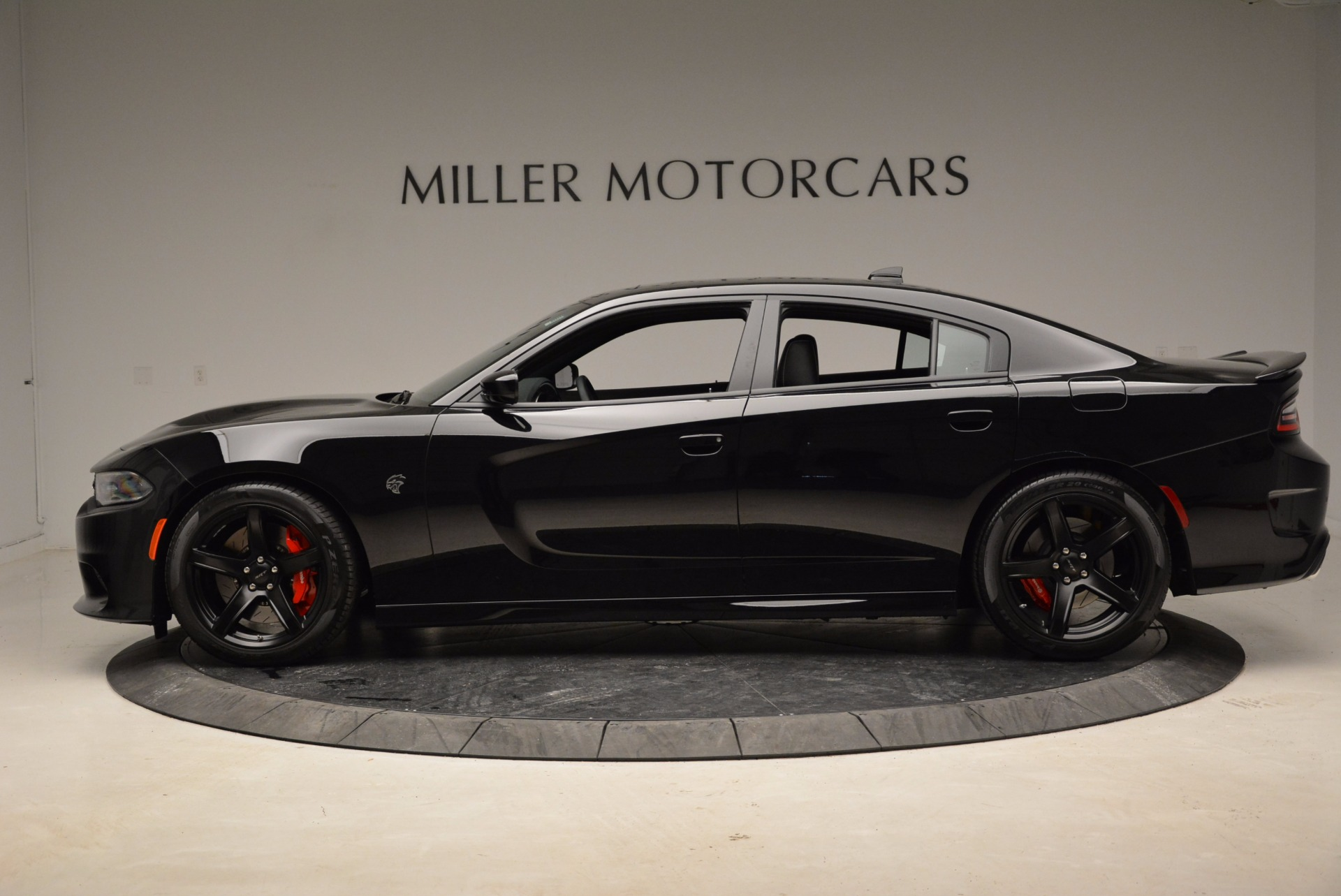 Used 2017 Dodge Charger SRT Hellcat For Sale In Greenwich, CT. Alfa Romeo of Greenwich, 7309 1908_p3