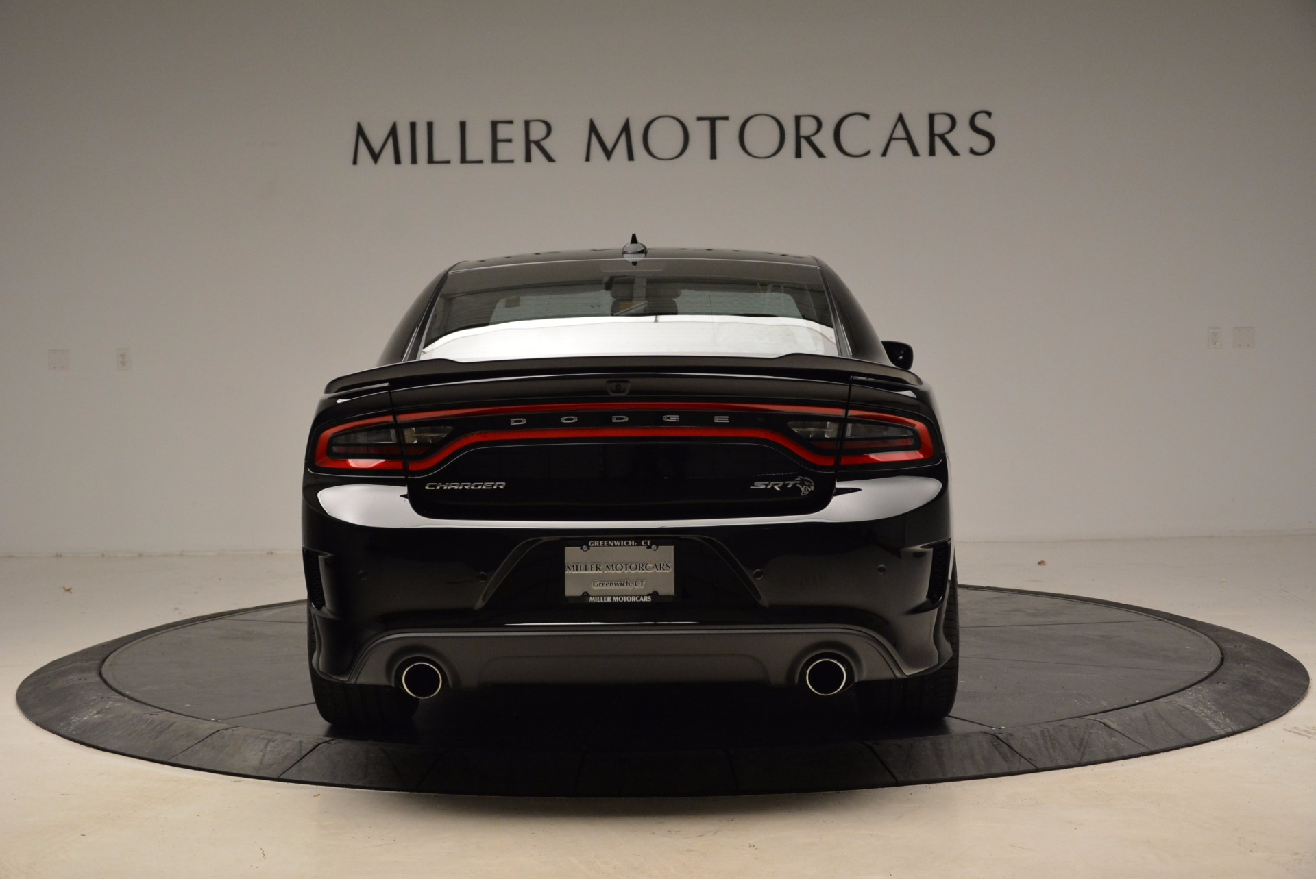 Used 2017 Dodge Charger SRT Hellcat For Sale In Greenwich, CT. Alfa Romeo of Greenwich, 7309 1908_p6