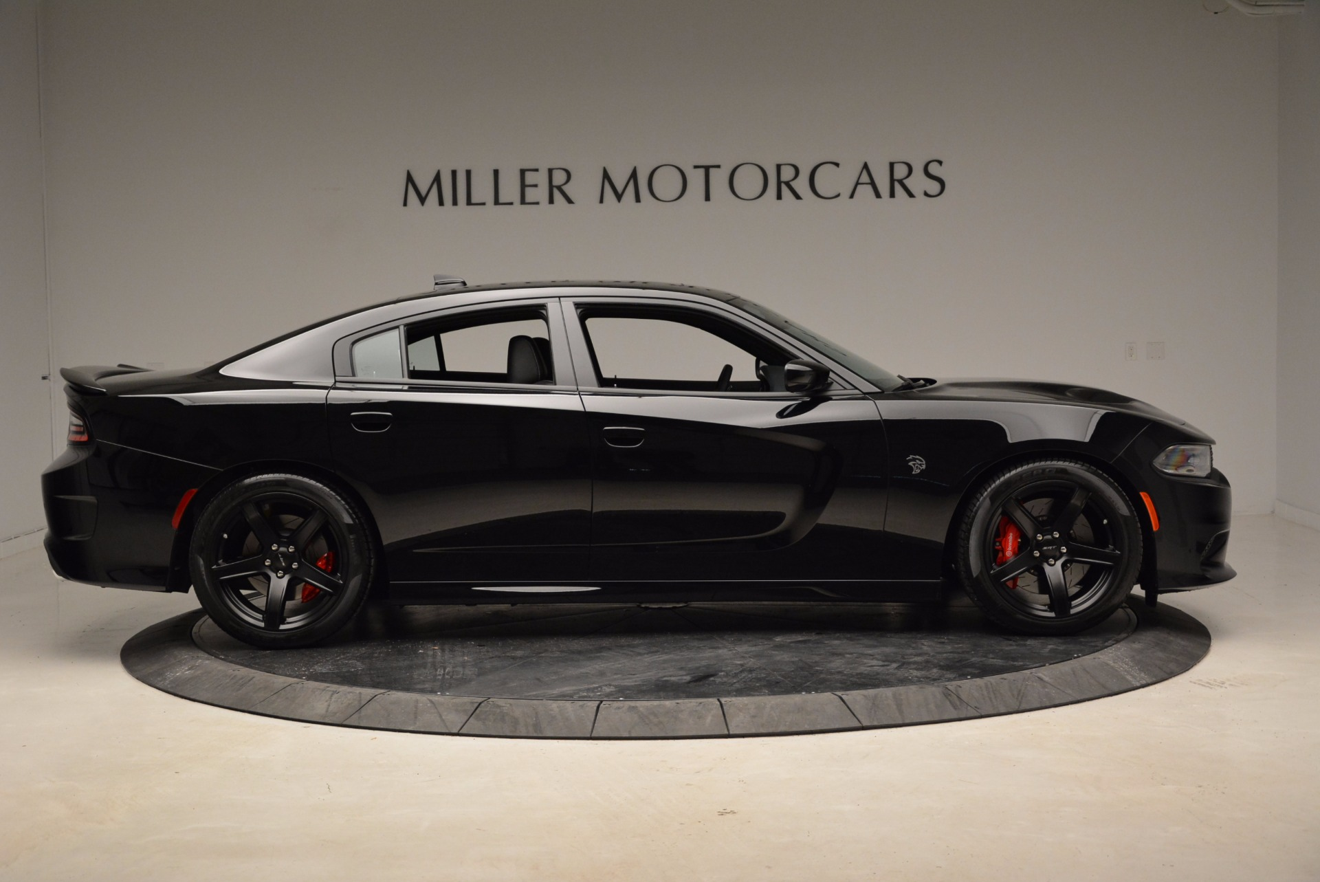 Used 2017 Dodge Charger SRT Hellcat For Sale In Greenwich, CT. Alfa Romeo of Greenwich, 7309 1908_p9