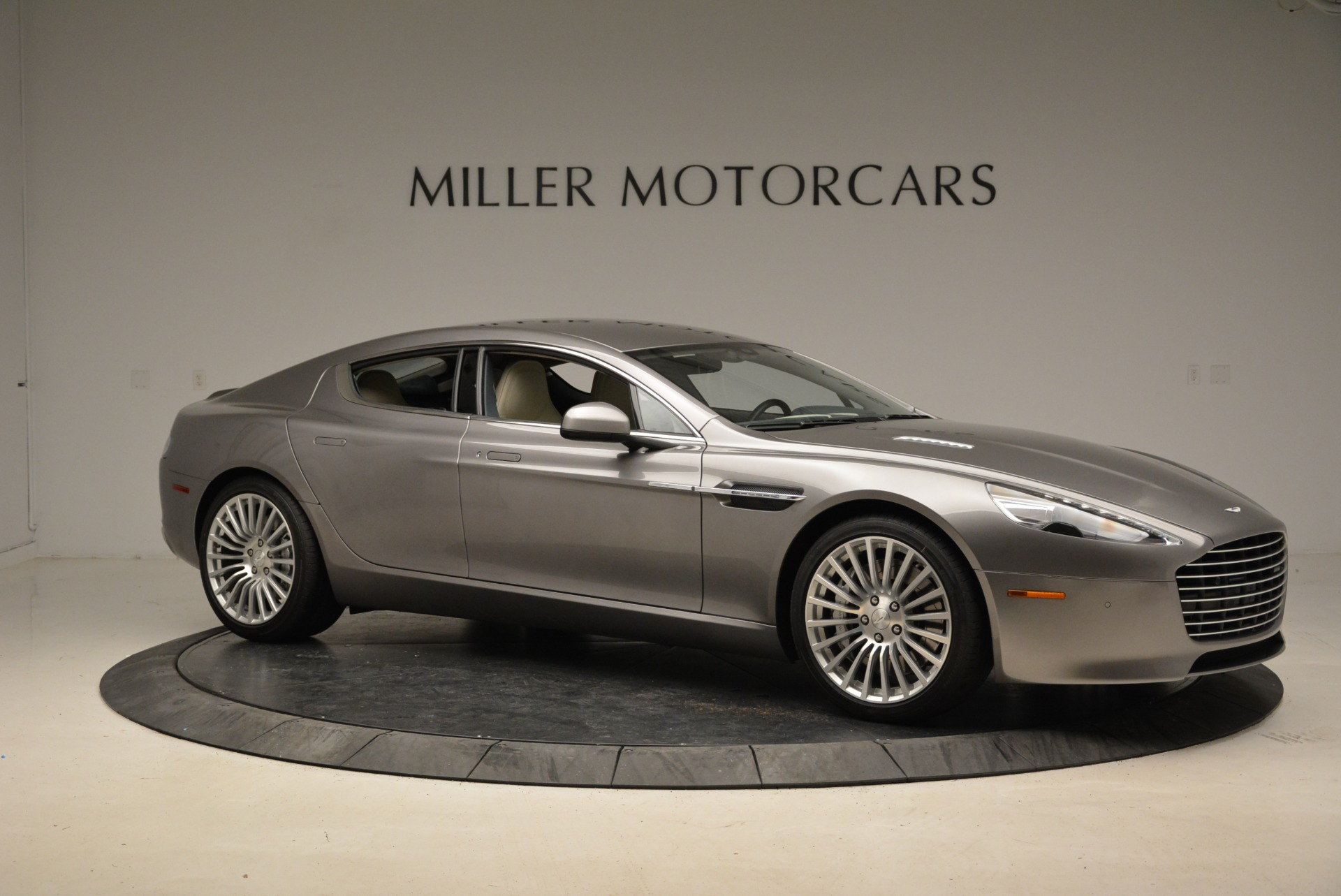 Used 2014 Aston Martin Rapide S  For Sale In Greenwich, CT. Alfa Romeo of Greenwich, 7245A 1910_p10