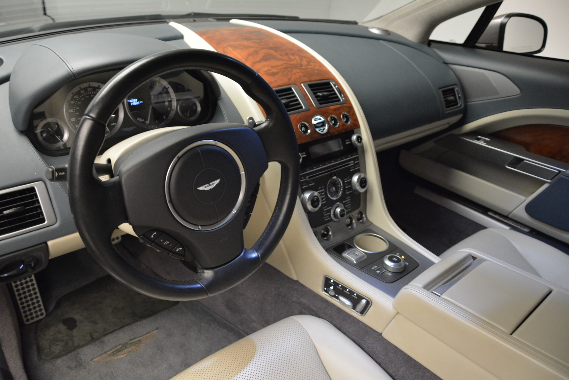 Used 2014 Aston Martin Rapide S  For Sale In Greenwich, CT. Alfa Romeo of Greenwich, 7245A 1910_p14