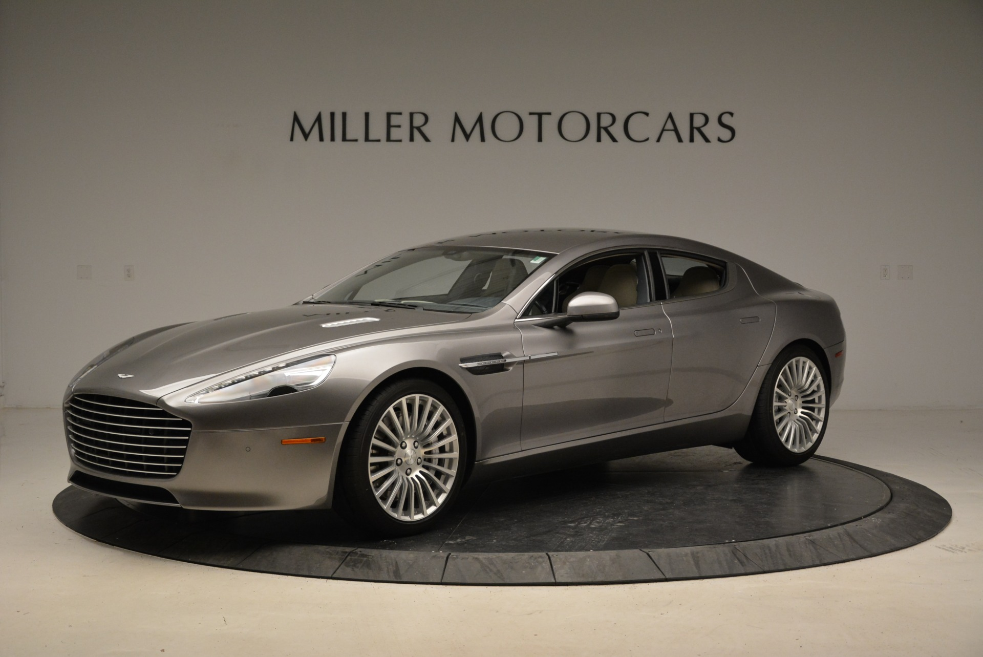 Used 2014 Aston Martin Rapide S  For Sale In Greenwich, CT. Alfa Romeo of Greenwich, 7245A 1910_p2