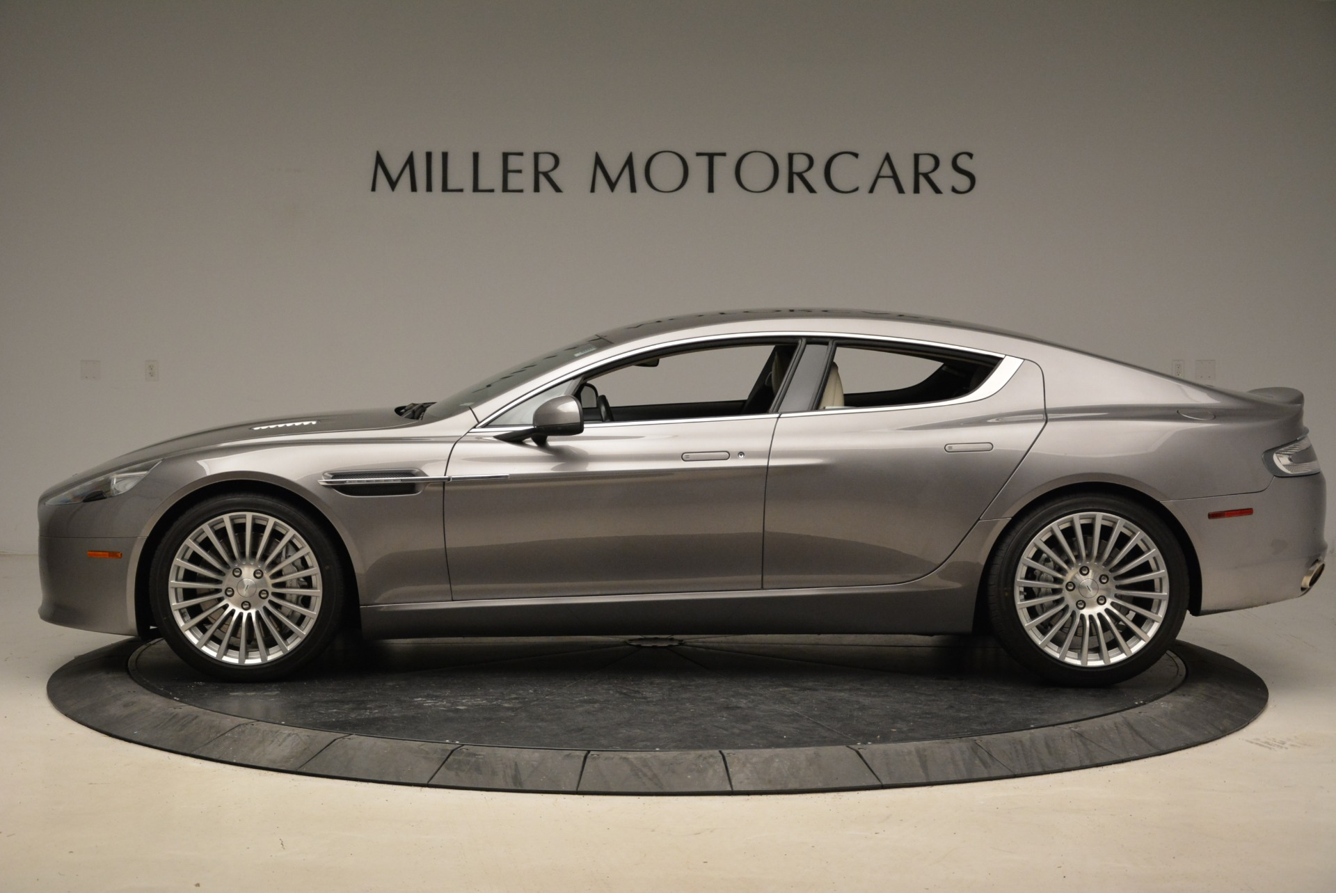 Used 2014 Aston Martin Rapide S  For Sale In Greenwich, CT. Alfa Romeo of Greenwich, 7245A 1910_p3