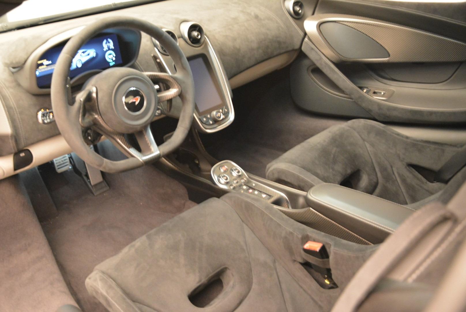 Used 2017 McLaren 570S  For Sale In Greenwich, CT. Alfa Romeo of Greenwich, MC335 1914_p16