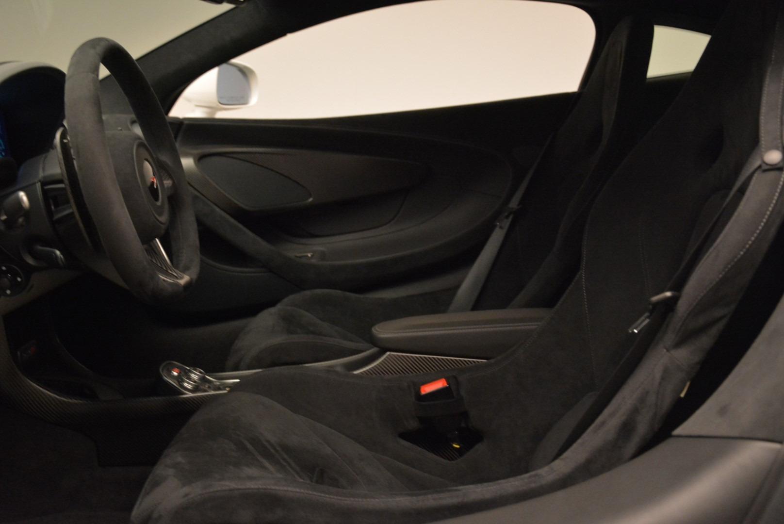 Used 2017 McLaren 570S  For Sale In Greenwich, CT. Alfa Romeo of Greenwich, MC335 1914_p17