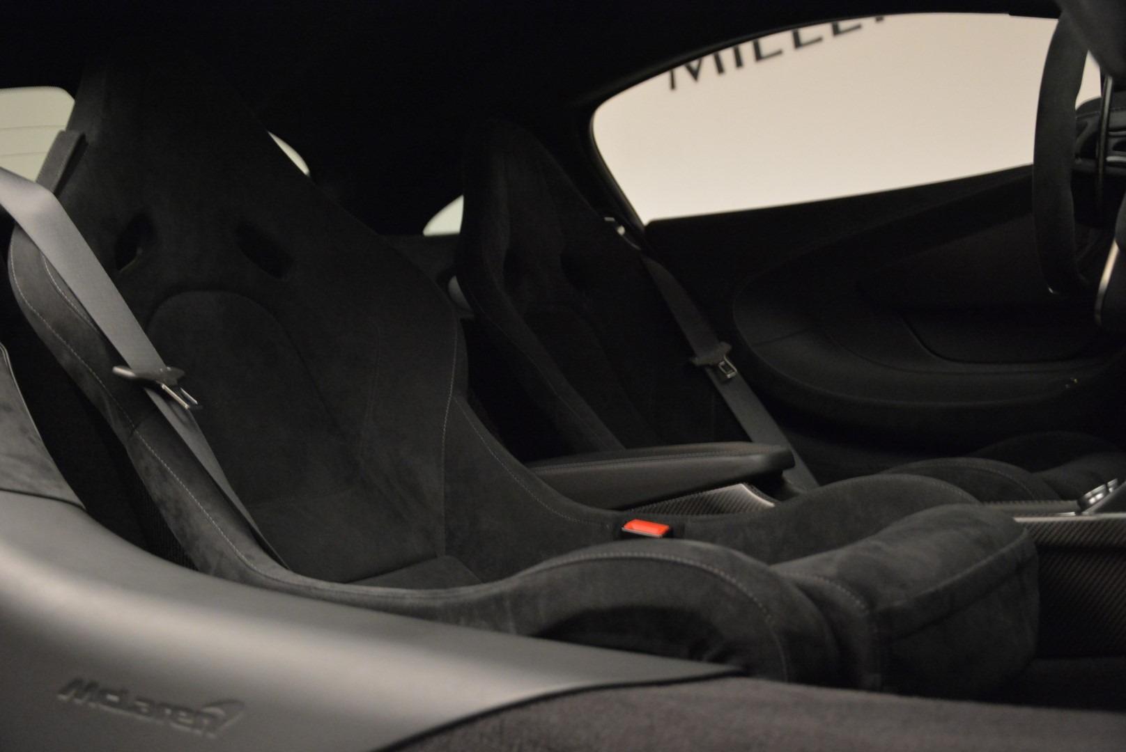 Used 2017 McLaren 570S  For Sale In Greenwich, CT. Alfa Romeo of Greenwich, MC335 1914_p21