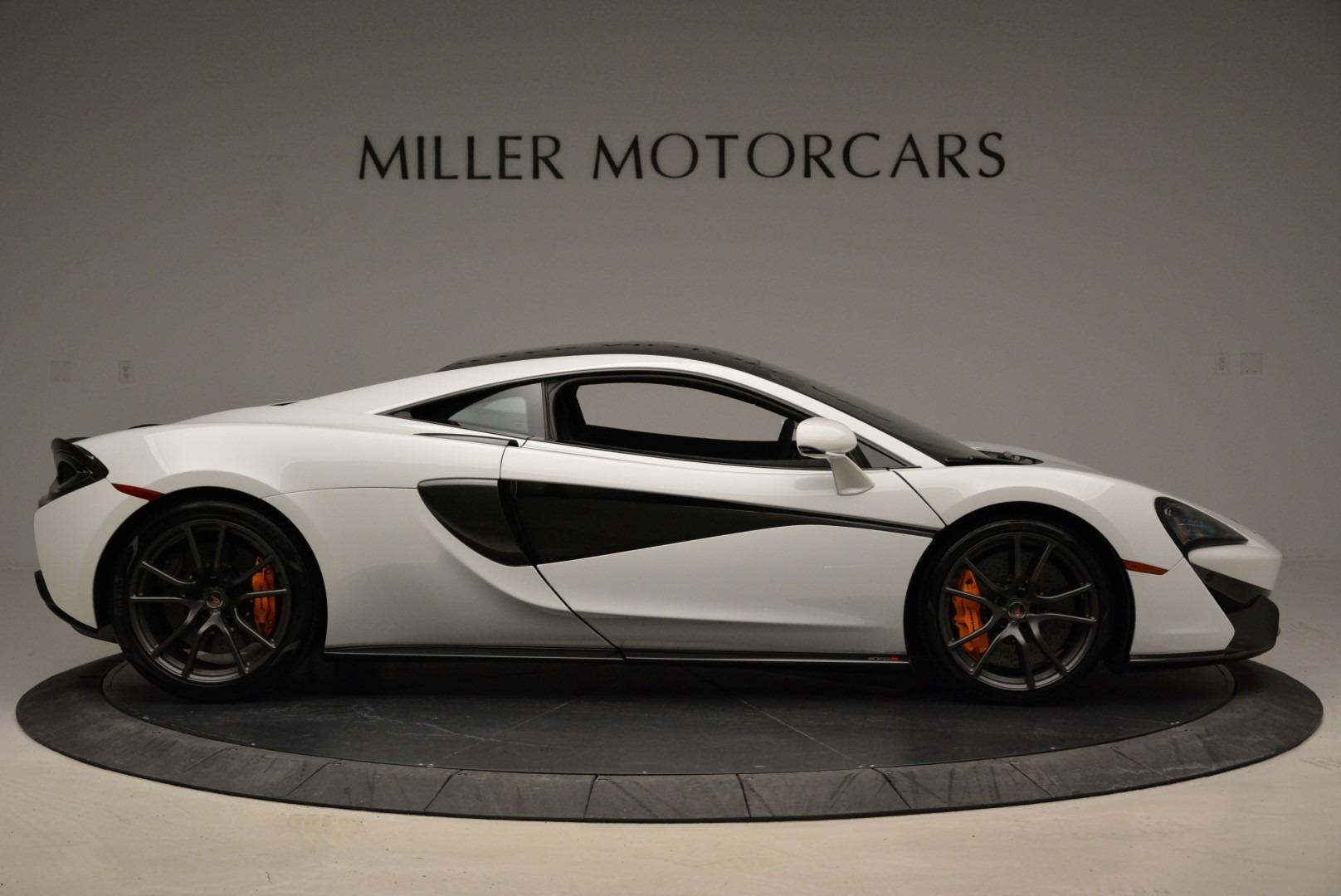 Used 2017 McLaren 570S  For Sale In Greenwich, CT. Alfa Romeo of Greenwich, MC335 1914_p9
