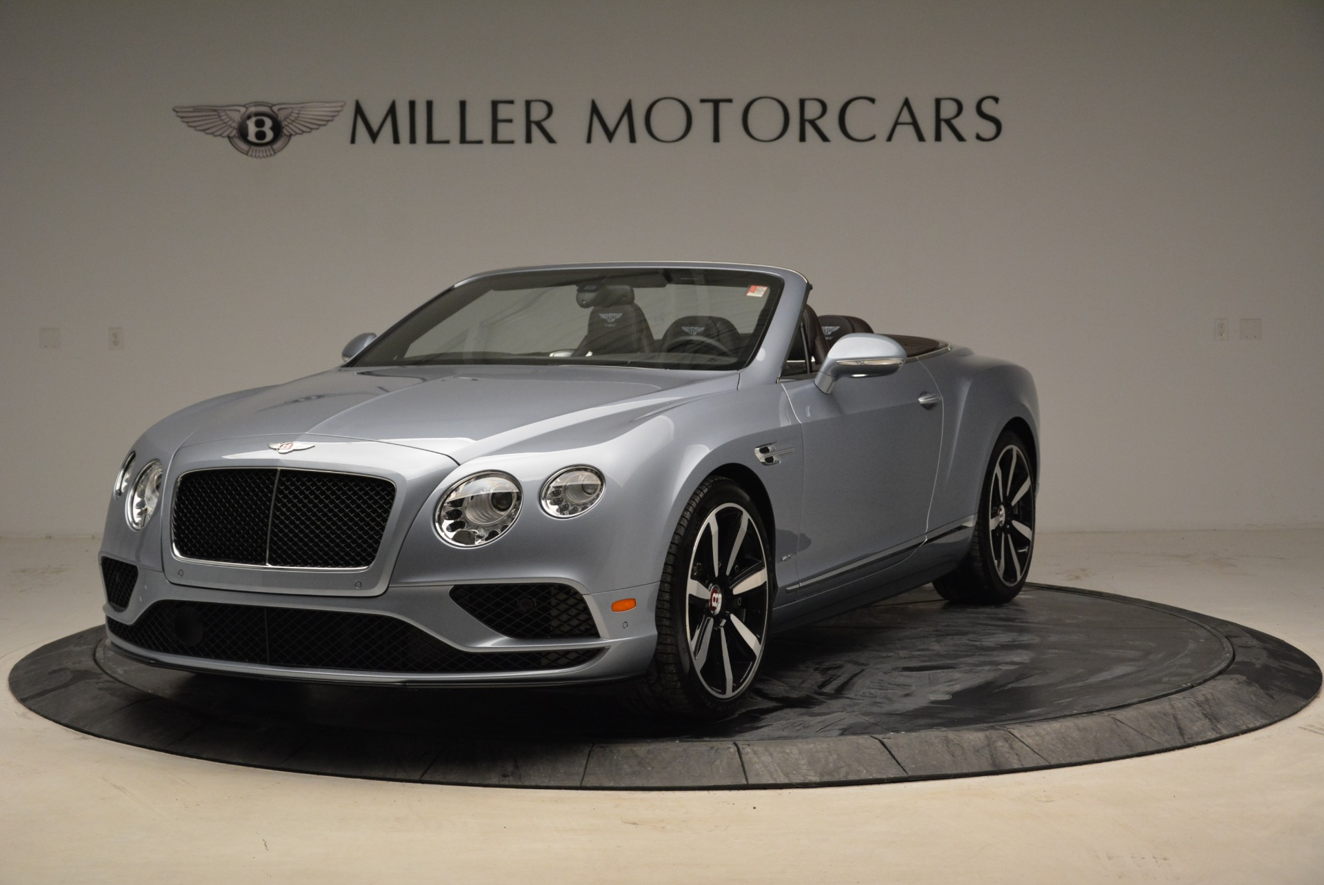 Used 2017 Bentley Continental GT V8 S For Sale In Greenwich, CT. Alfa Romeo of Greenwich, B1329 1915_main