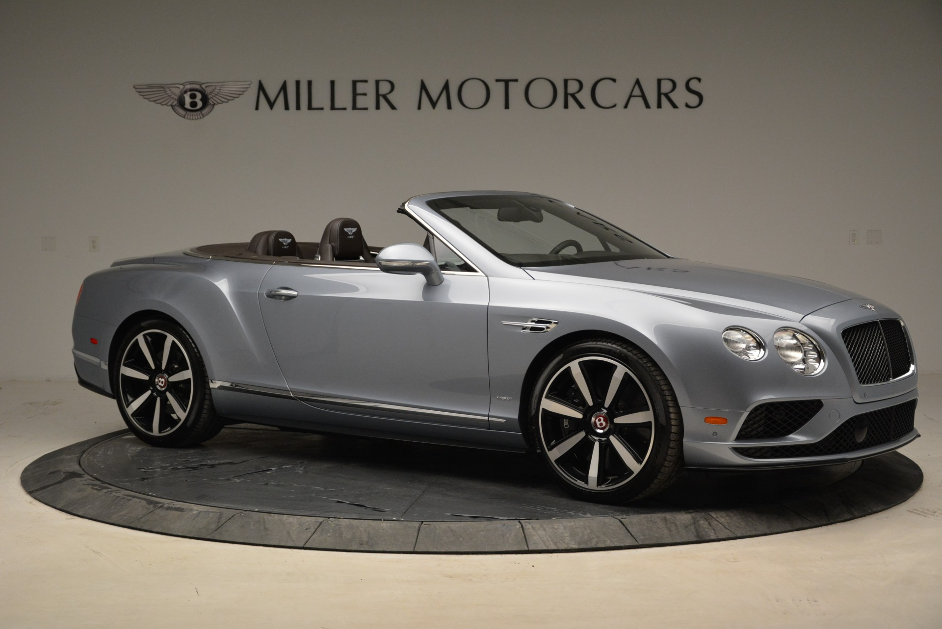 Used 2017 Bentley Continental GT V8 S For Sale In Greenwich, CT. Alfa Romeo of Greenwich, B1329 1915_p10