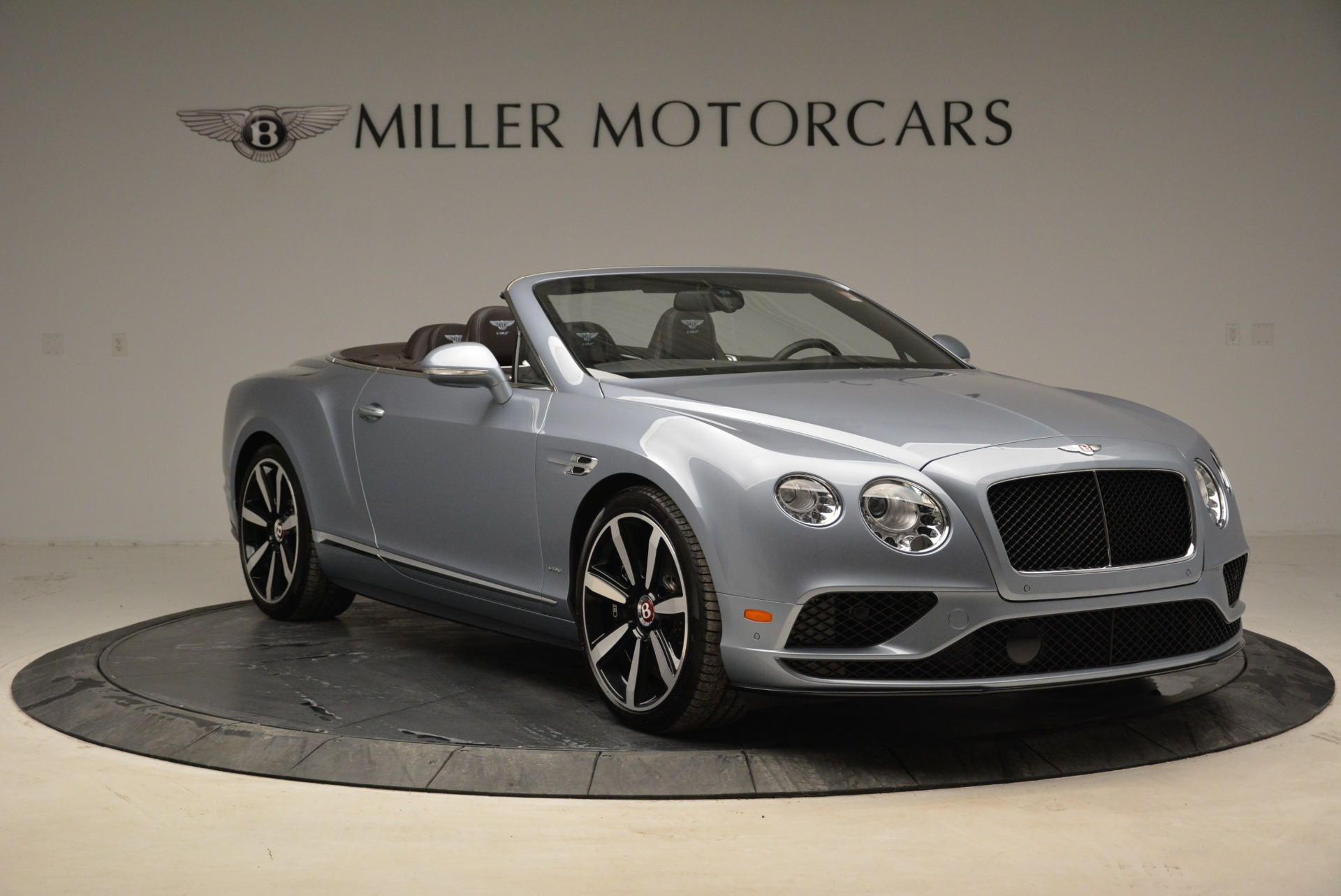 Used 2017 Bentley Continental GT V8 S For Sale In Greenwich, CT. Alfa Romeo of Greenwich, B1329 1915_p11