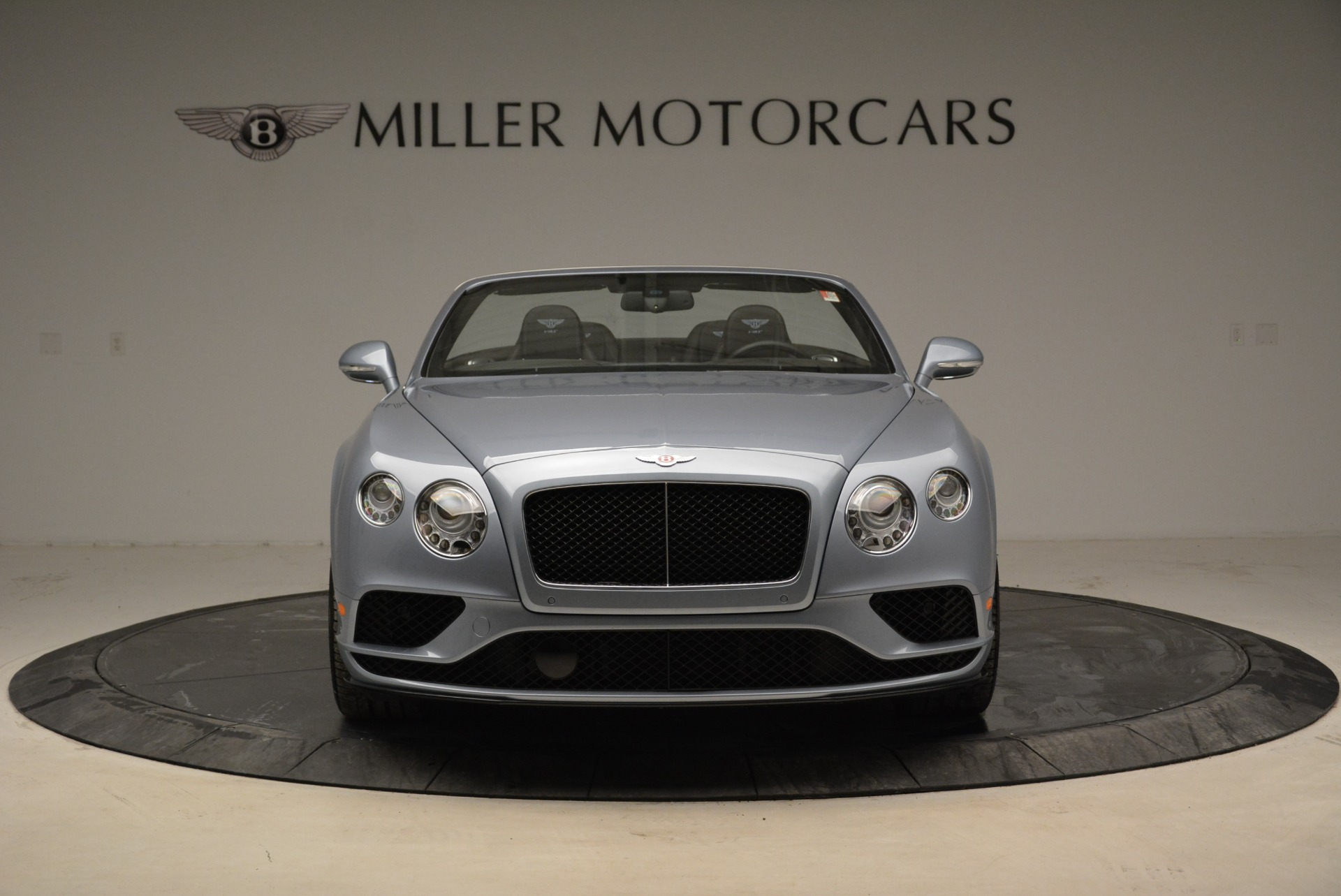 Used 2017 Bentley Continental GT V8 S For Sale In Greenwich, CT. Alfa Romeo of Greenwich, B1329 1915_p12