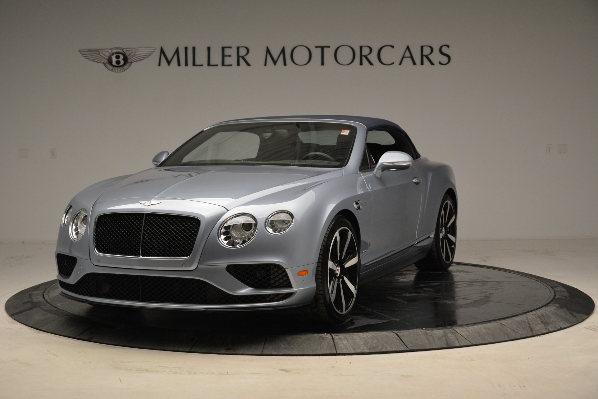 Used 2017 Bentley Continental GT V8 S For Sale In Greenwich, CT. Alfa Romeo of Greenwich, B1329 1915_p14