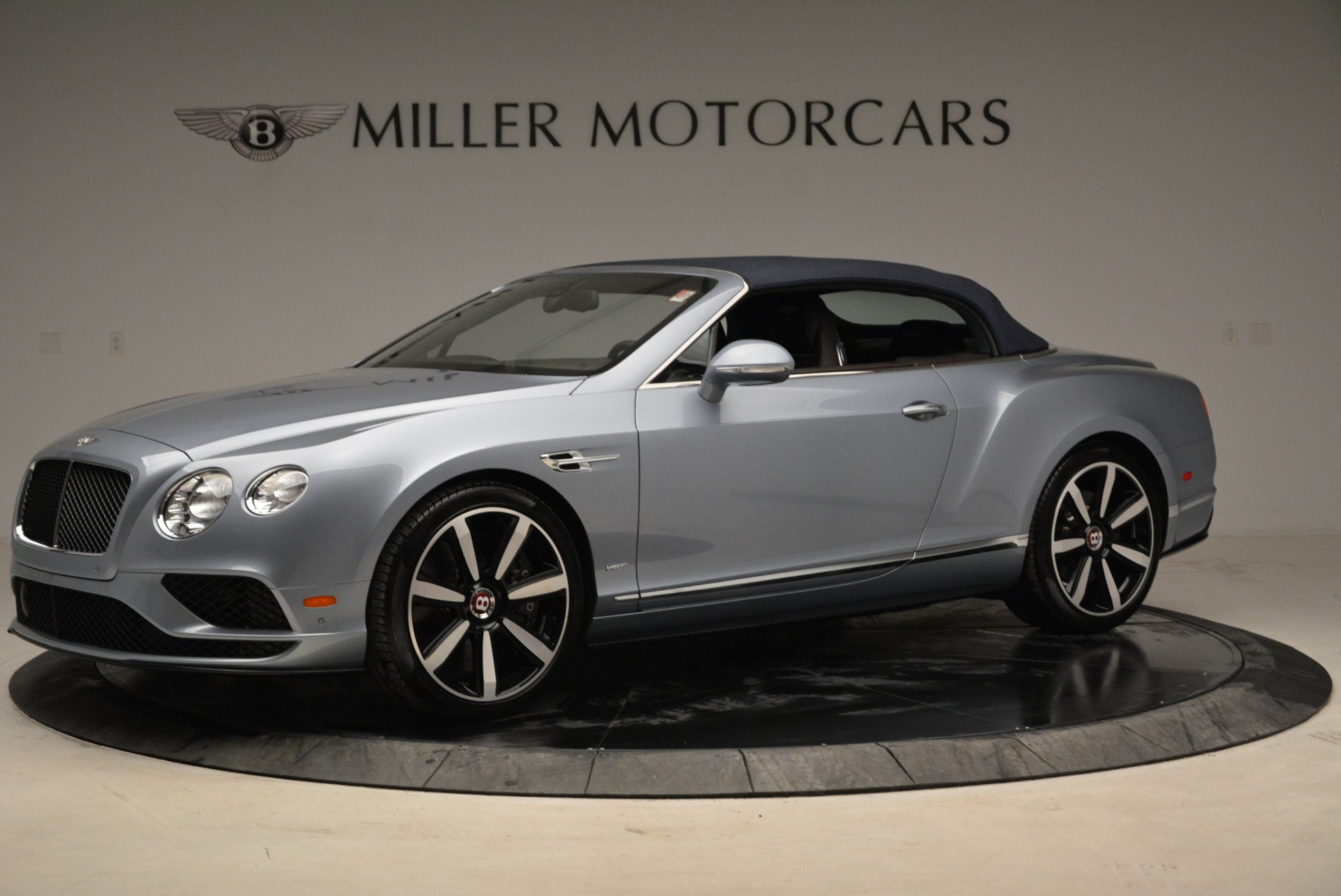 Used 2017 Bentley Continental GT V8 S For Sale In Greenwich, CT. Alfa Romeo of Greenwich, B1329 1915_p15