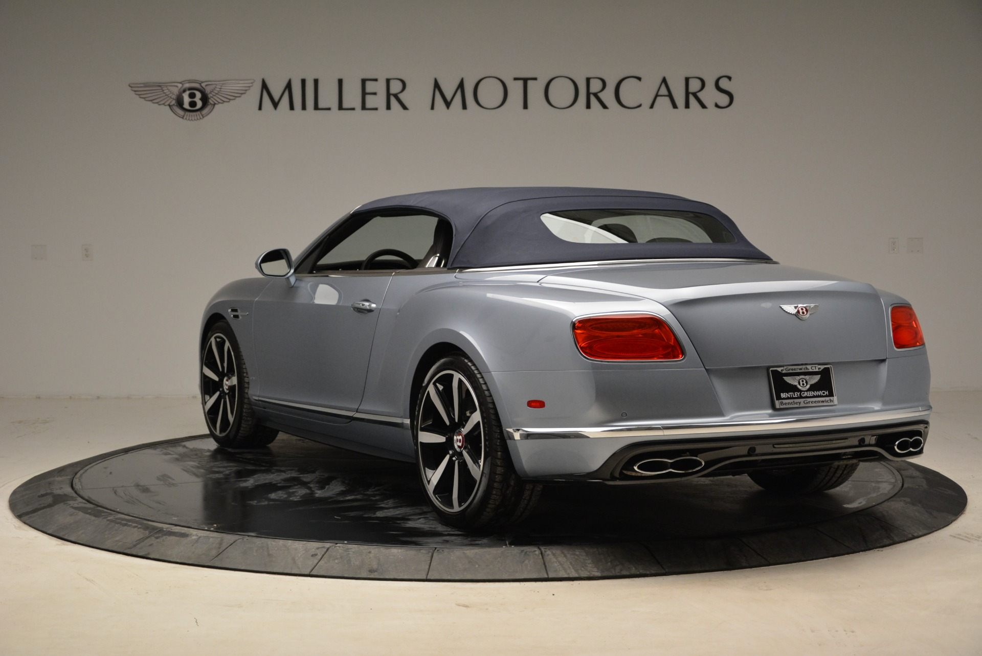 Used 2017 Bentley Continental GT V8 S For Sale In Greenwich, CT. Alfa Romeo of Greenwich, B1329 1915_p18