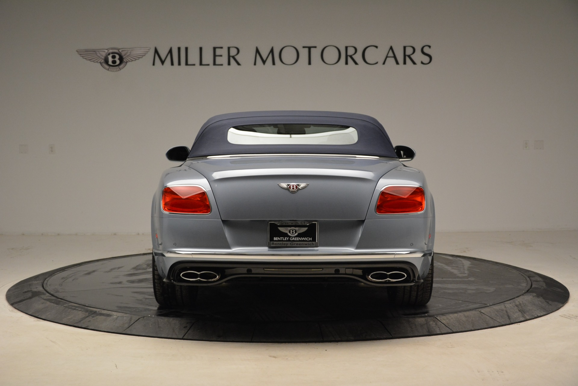 Used 2017 Bentley Continental GT V8 S For Sale In Greenwich, CT. Alfa Romeo of Greenwich, B1329 1915_p19