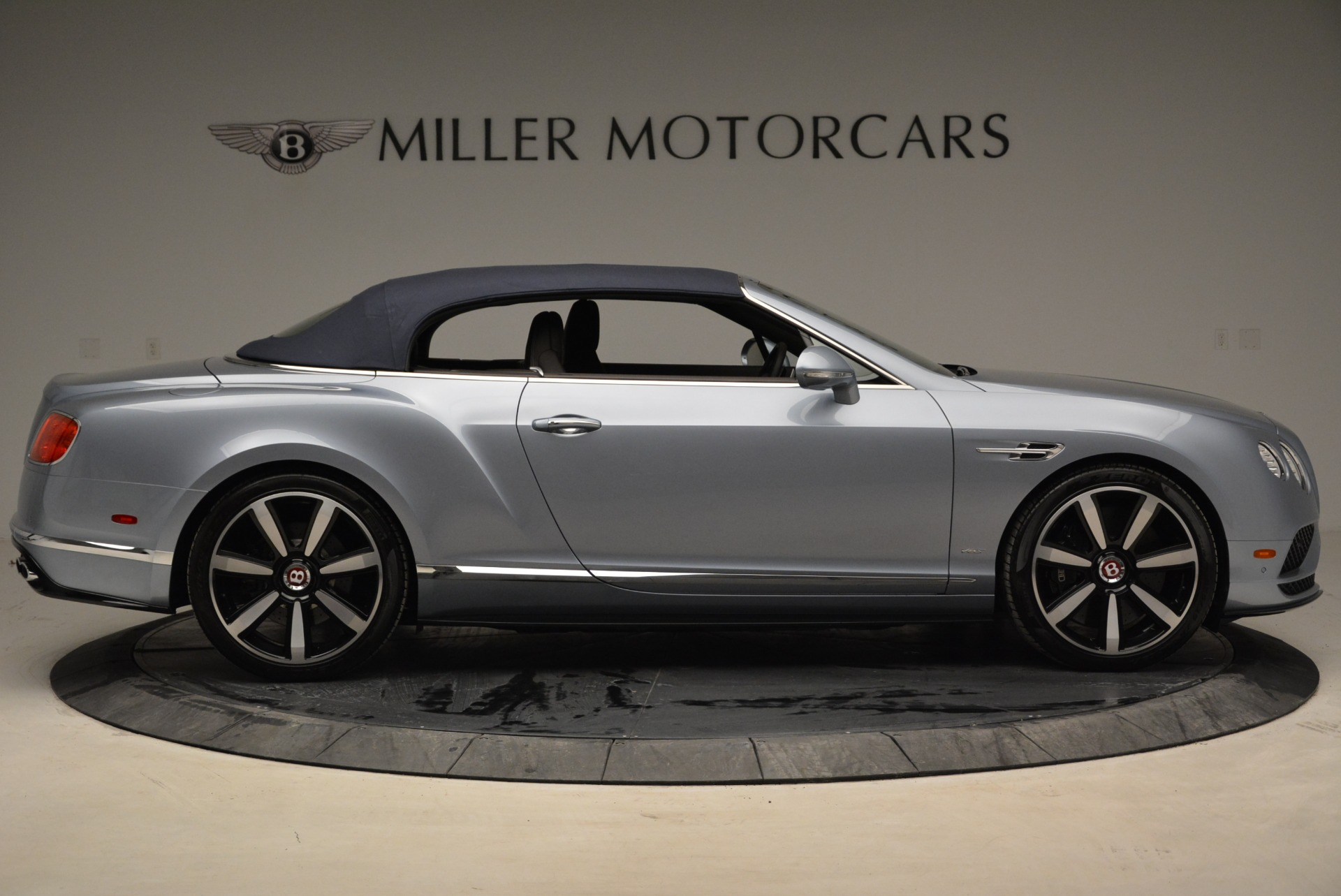Used 2017 Bentley Continental GT V8 S For Sale In Greenwich, CT. Alfa Romeo of Greenwich, B1329 1915_p22