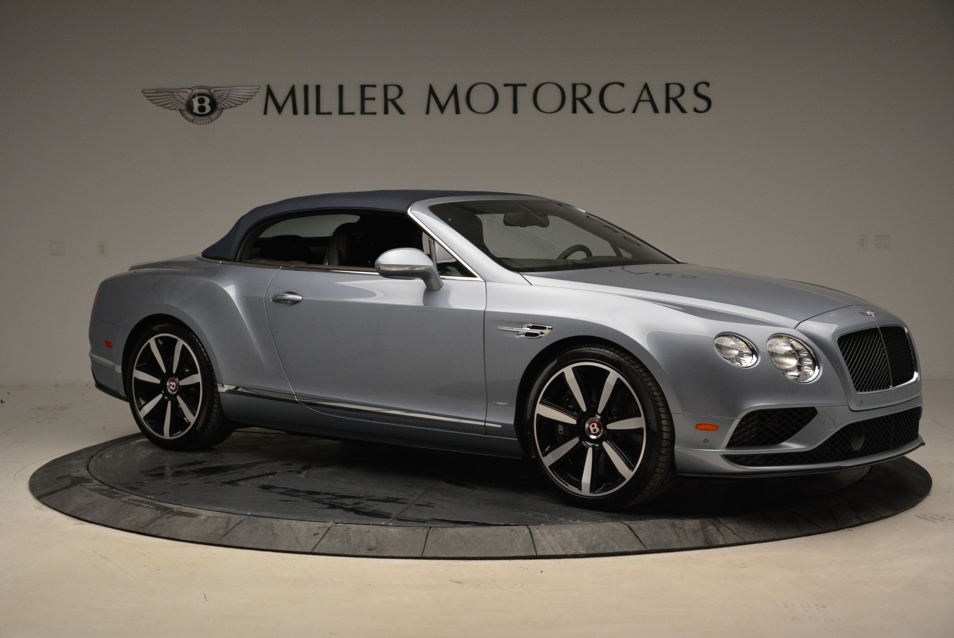 Used 2017 Bentley Continental GT V8 S For Sale In Greenwich, CT. Alfa Romeo of Greenwich, B1329 1915_p23