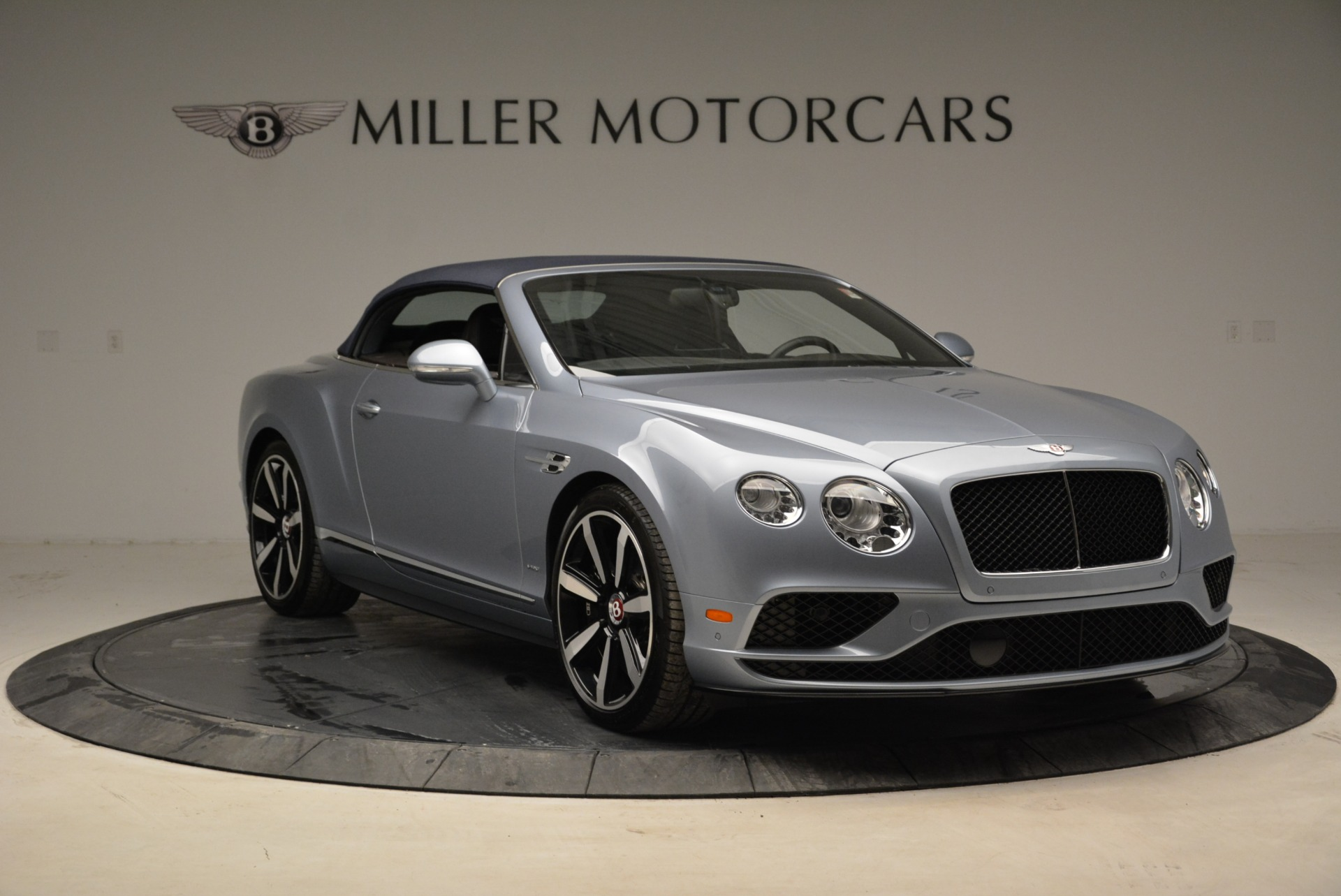 Used 2017 Bentley Continental GT V8 S For Sale In Greenwich, CT. Alfa Romeo of Greenwich, B1329 1915_p24