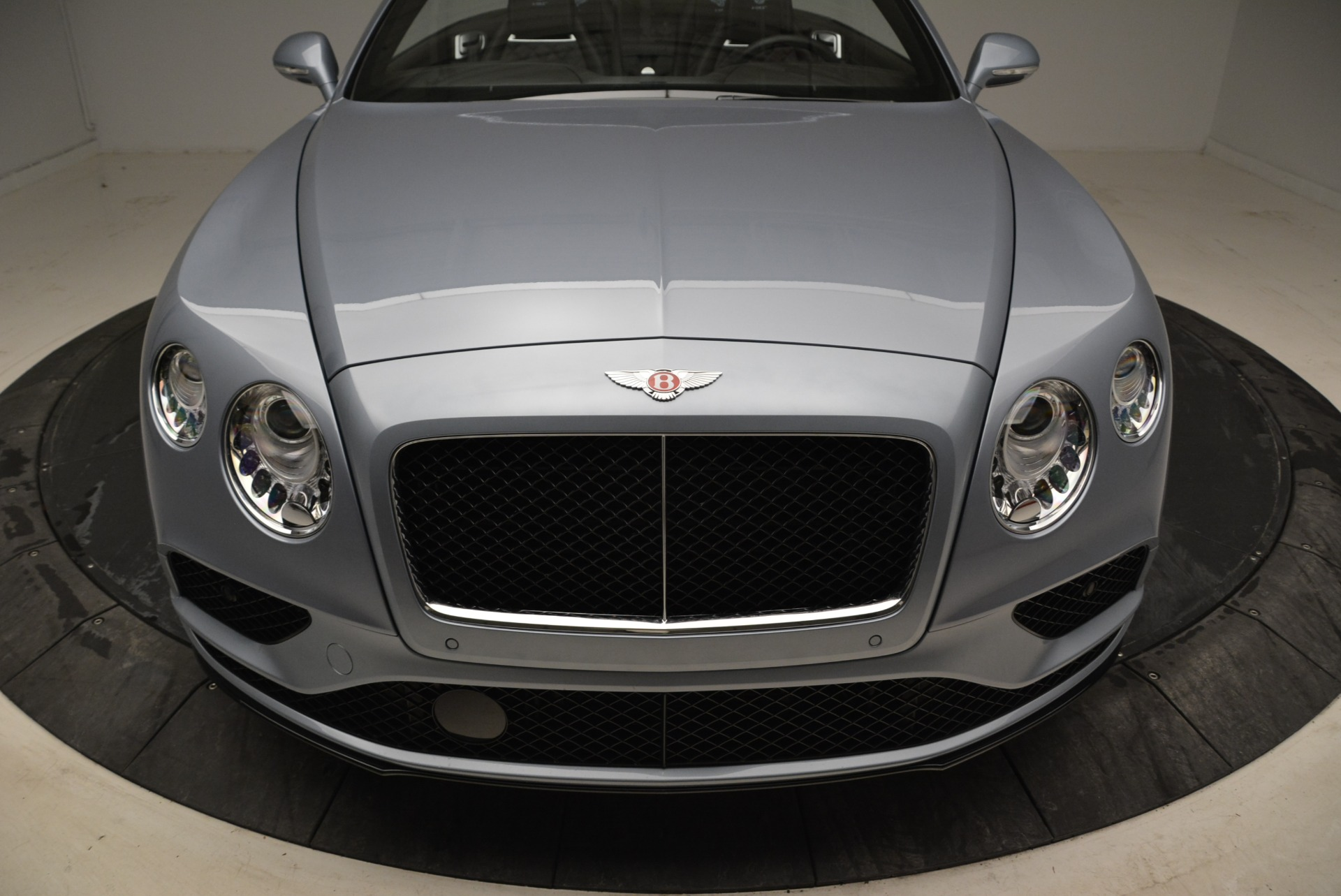 Used 2017 Bentley Continental GT V8 S For Sale In Greenwich, CT. Alfa Romeo of Greenwich, B1329 1915_p25